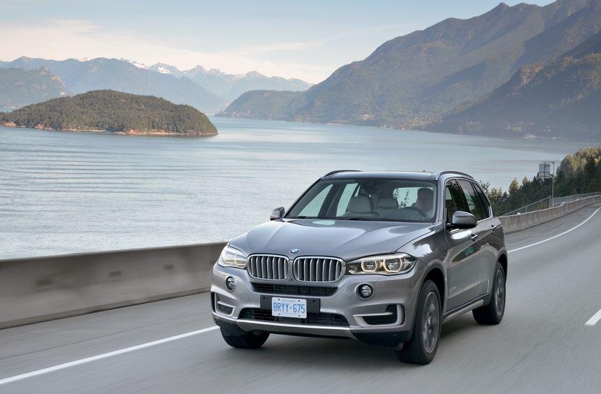 Nach bisher 1,3 Millionen weltweit verkauften Exemplaren hat BMW beim neuen X5 die Kerntugenden ...