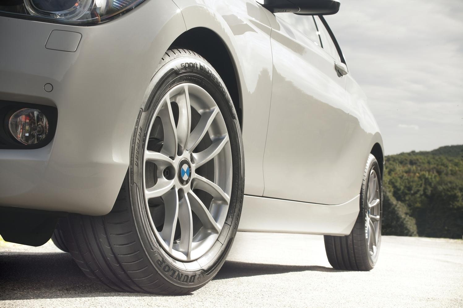 Reifen-Test - Öko, aber sicher