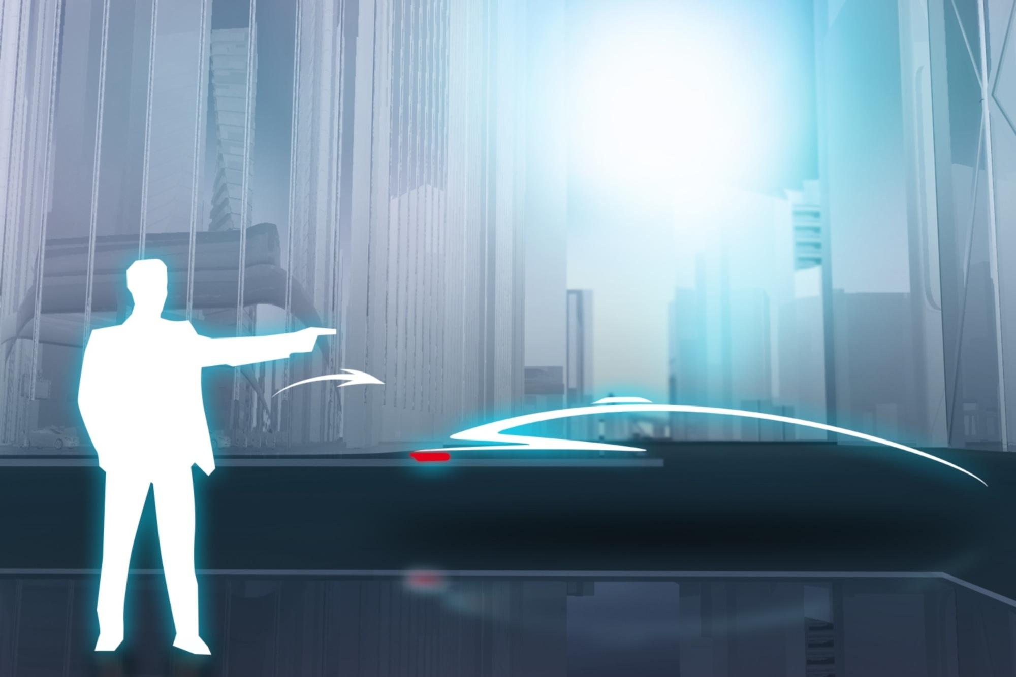 Mercedes: Zukunft des autonomen Fahrens - Zwischen Vision und Bedürfnis