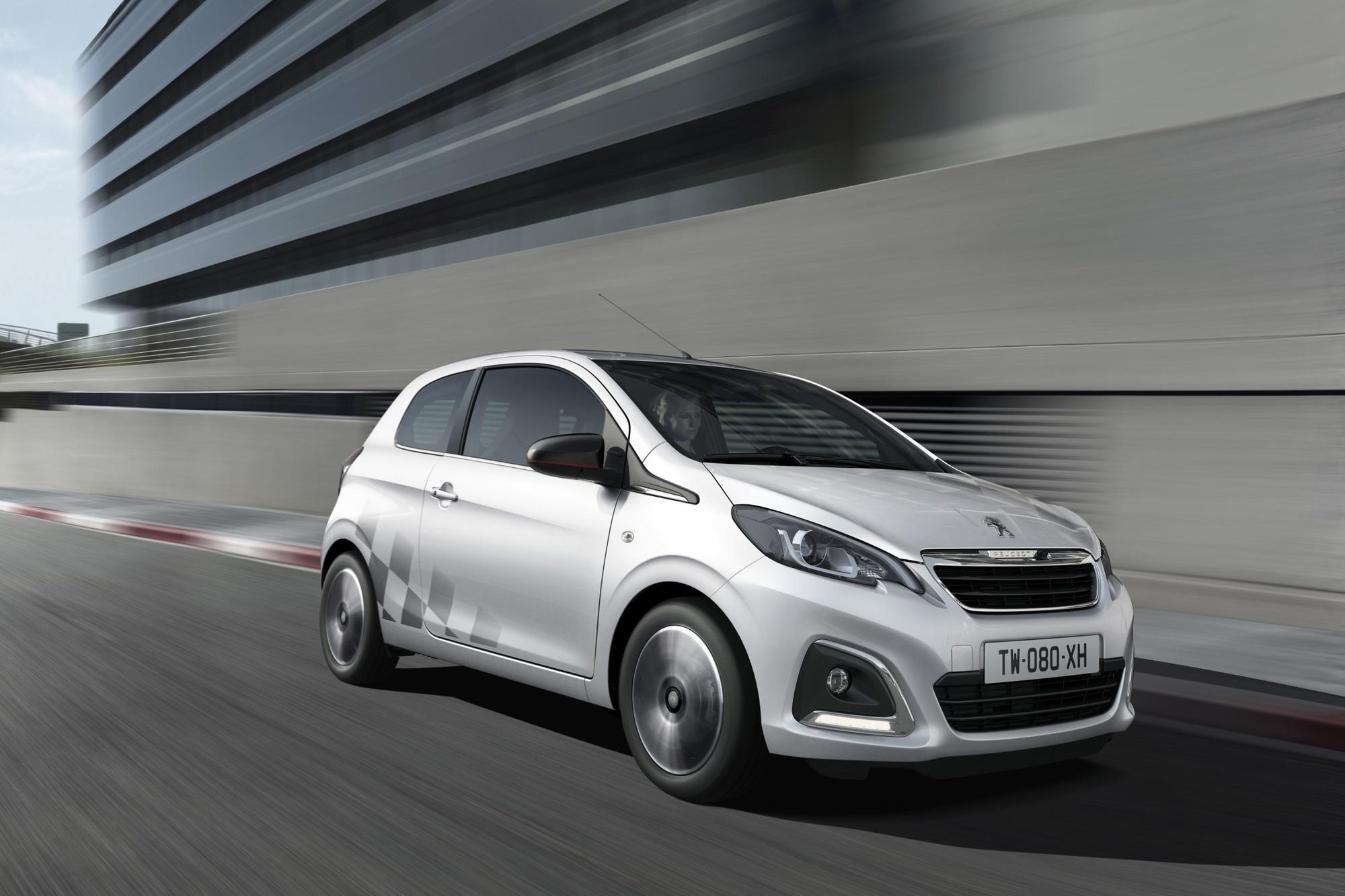 Fahrbericht: Peugeot 108 PureTech 82 - Mehr von allem