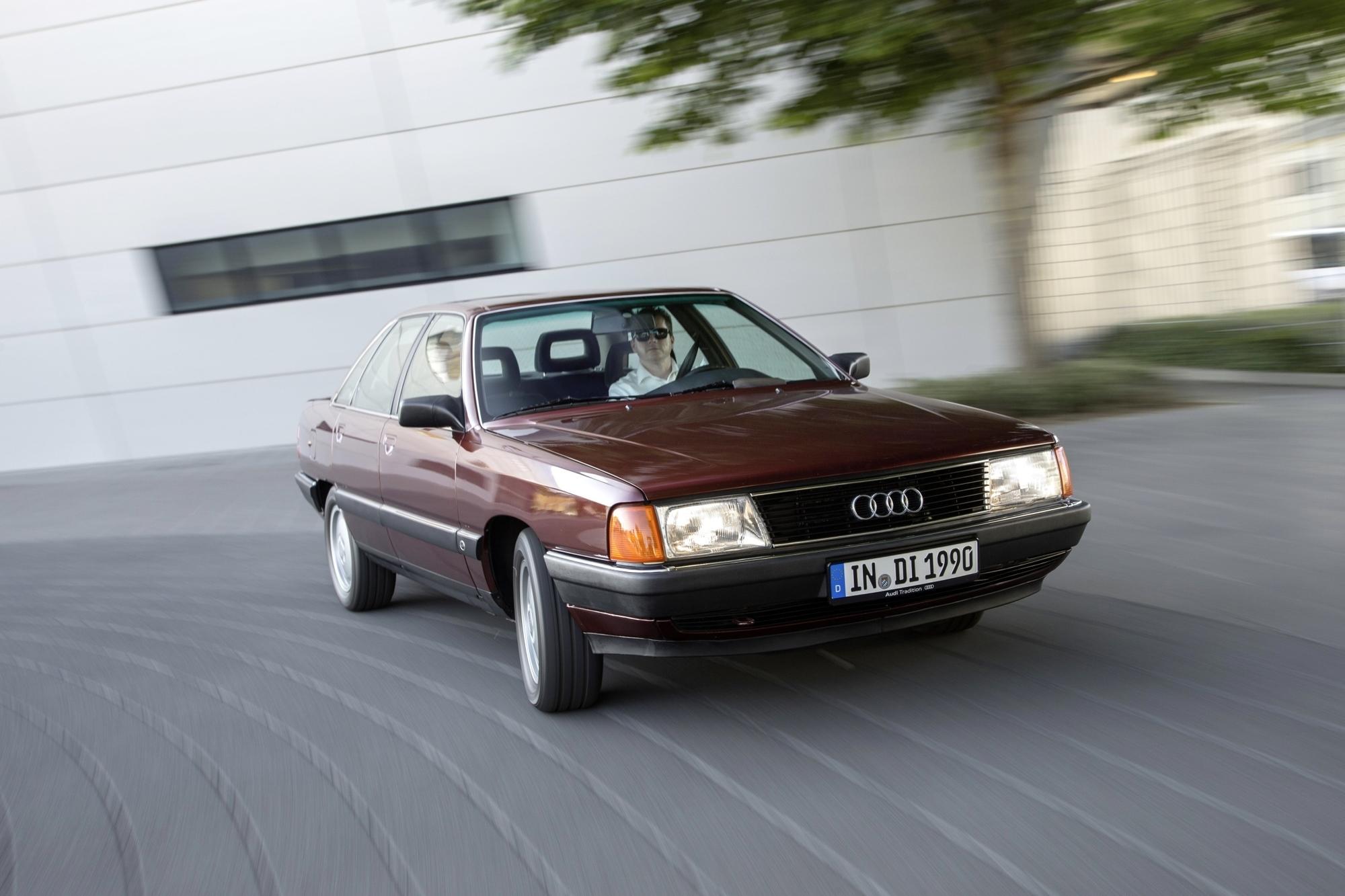 Siegeszug des Dieselmotors - Wie Audi den TDI ein zweites Mal erfand