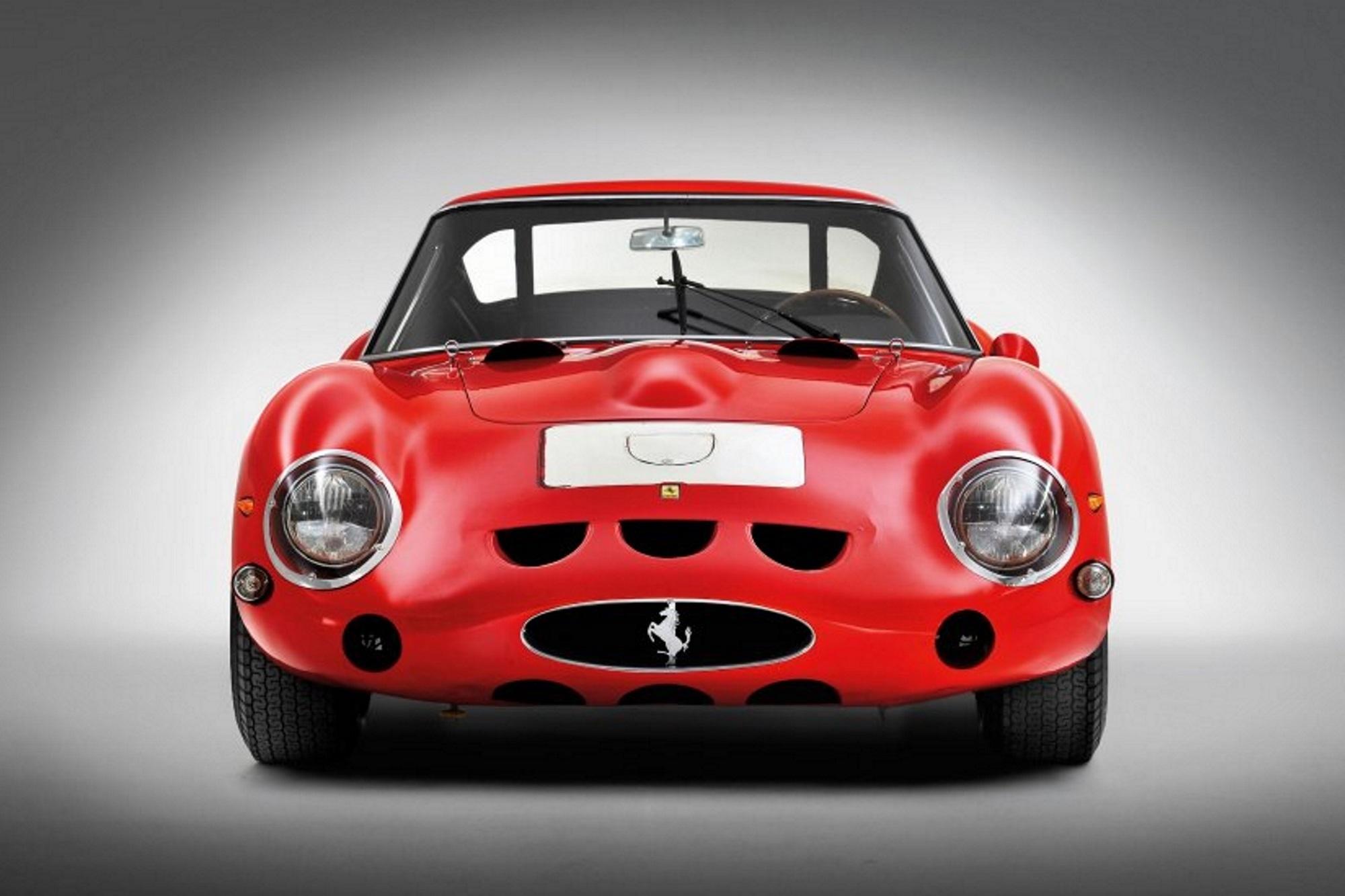 Ferrari 250 GTO - Neues teuerstes Auto der Welt