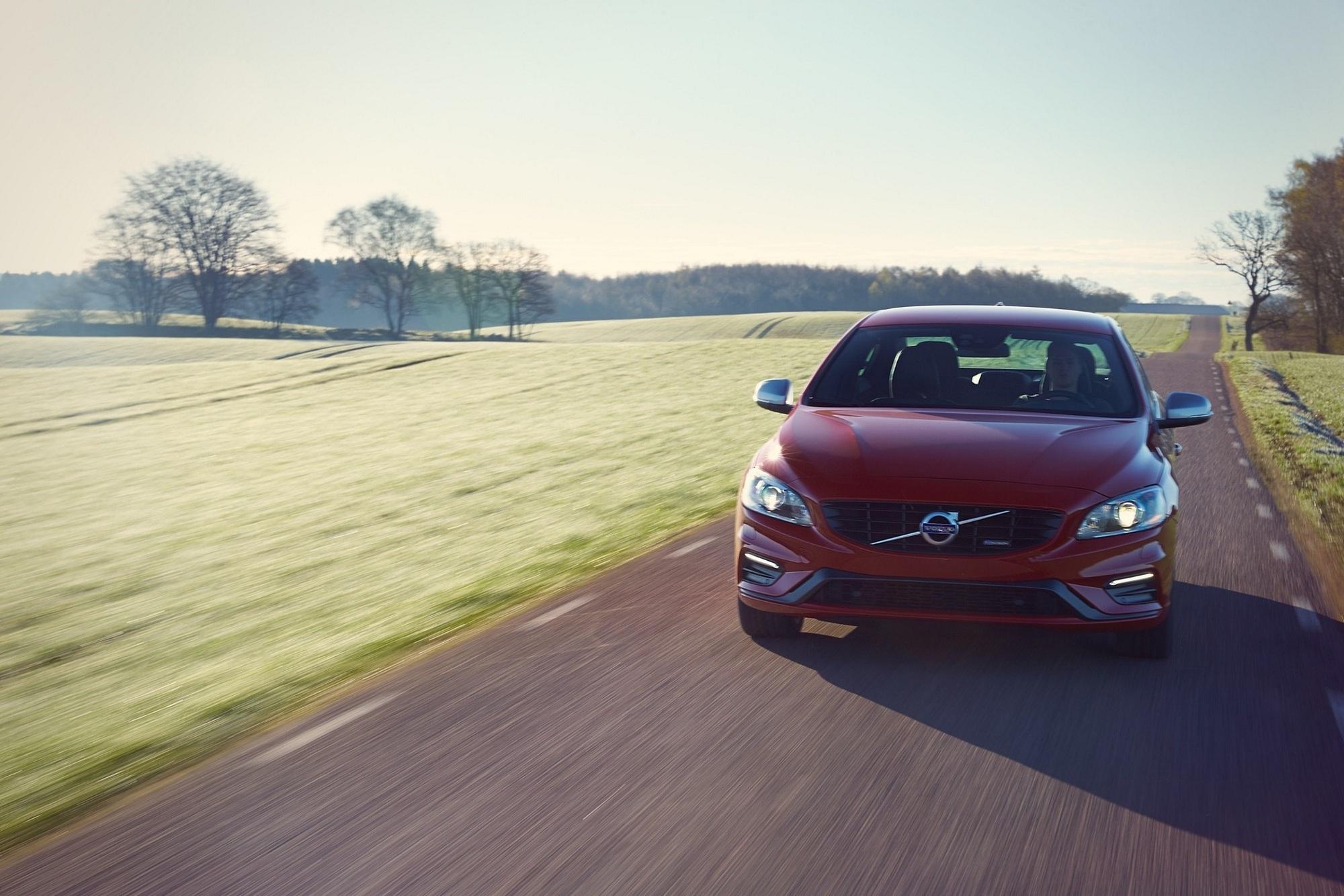 Volvo-Chiptuning  - Power-Kur für den neuen Diesel
