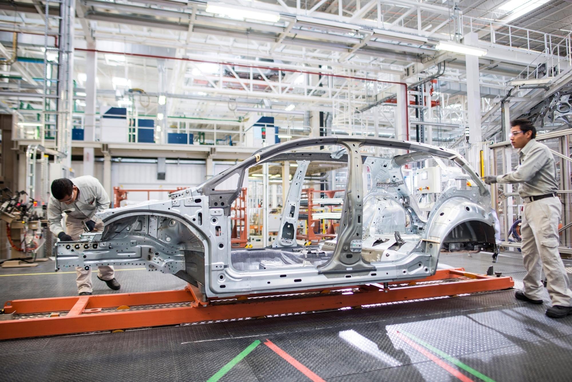 Pkw-Weltmarkt - Prognose sieht VW an der Spitze