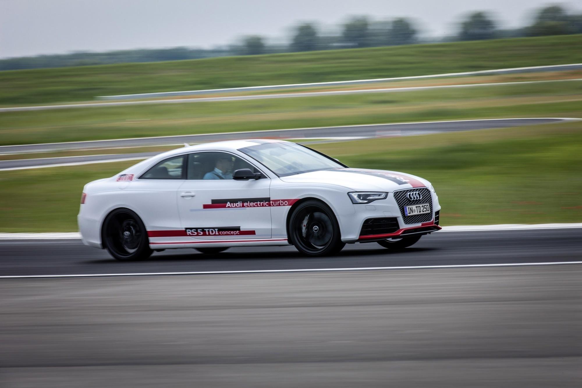 Audi setzt auf 48 Volt - Mehr Spannung für weniger Verbrauch