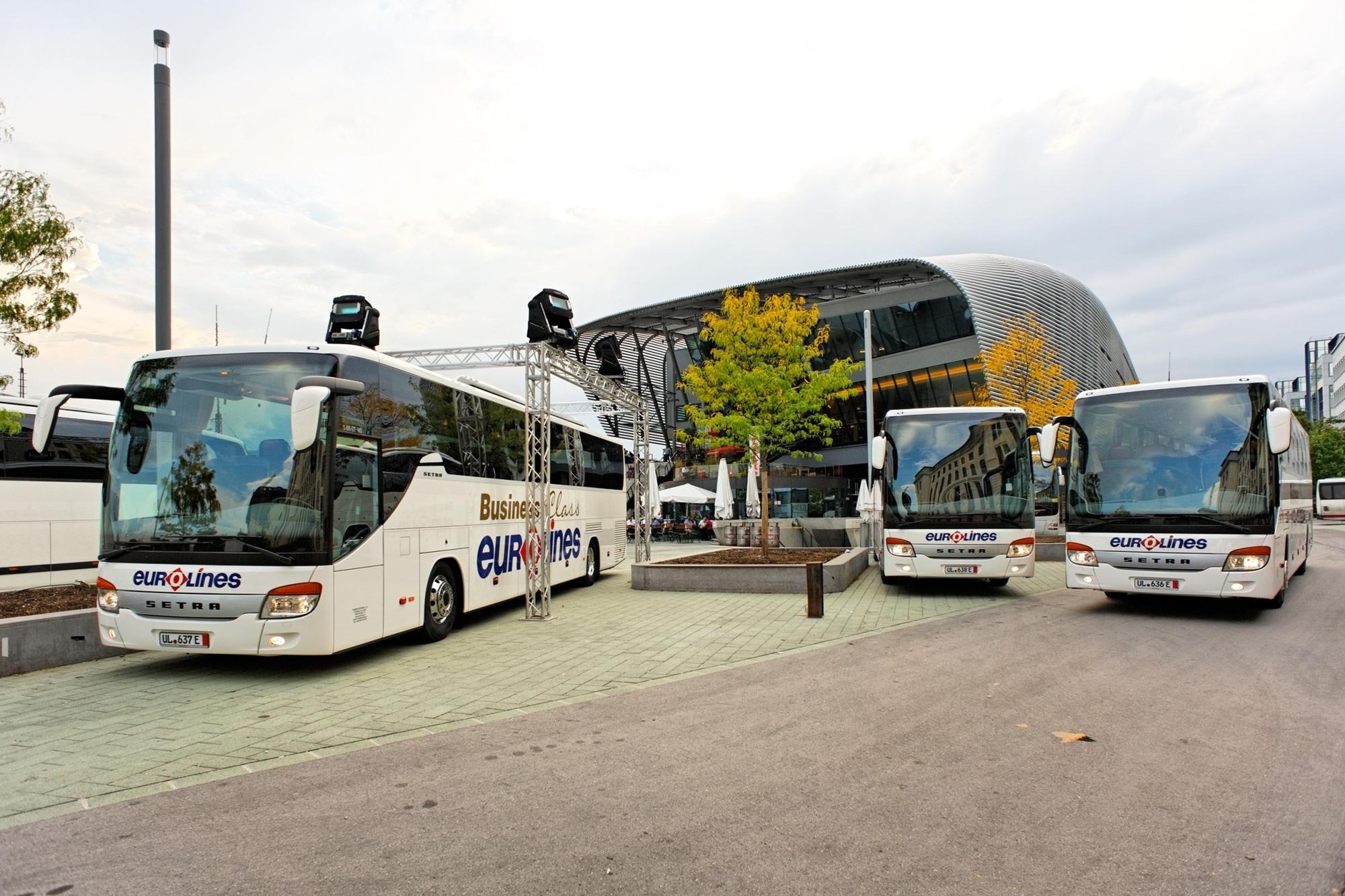 Fahrgastrechte im Fernbus - Wenige Beschwerden