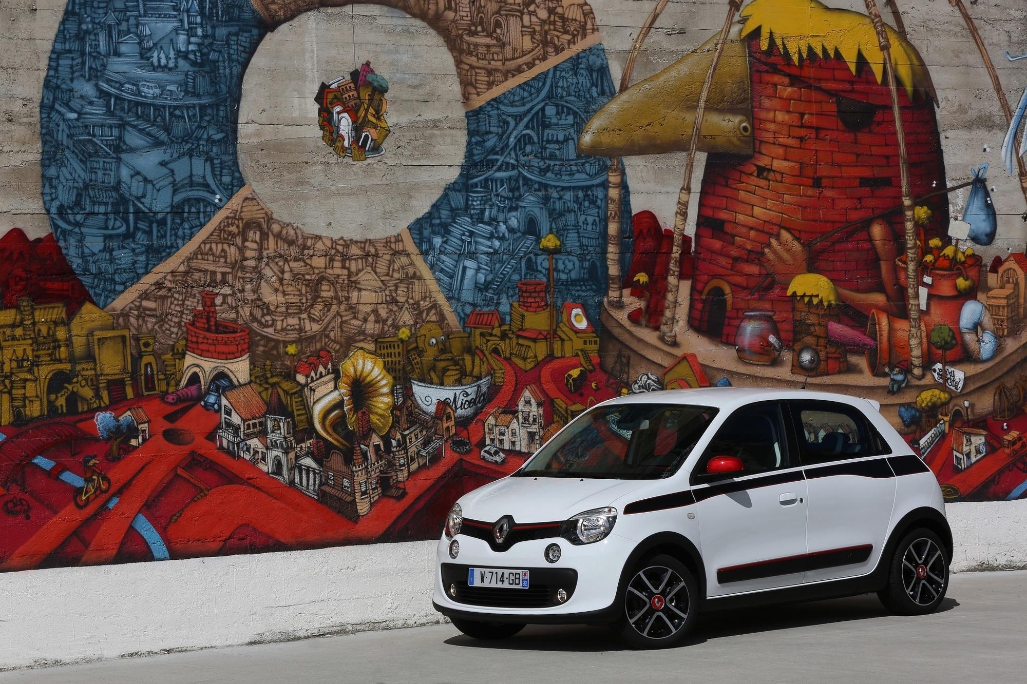 Fahrbericht: Renault Twingo - Ein smarter Spaß