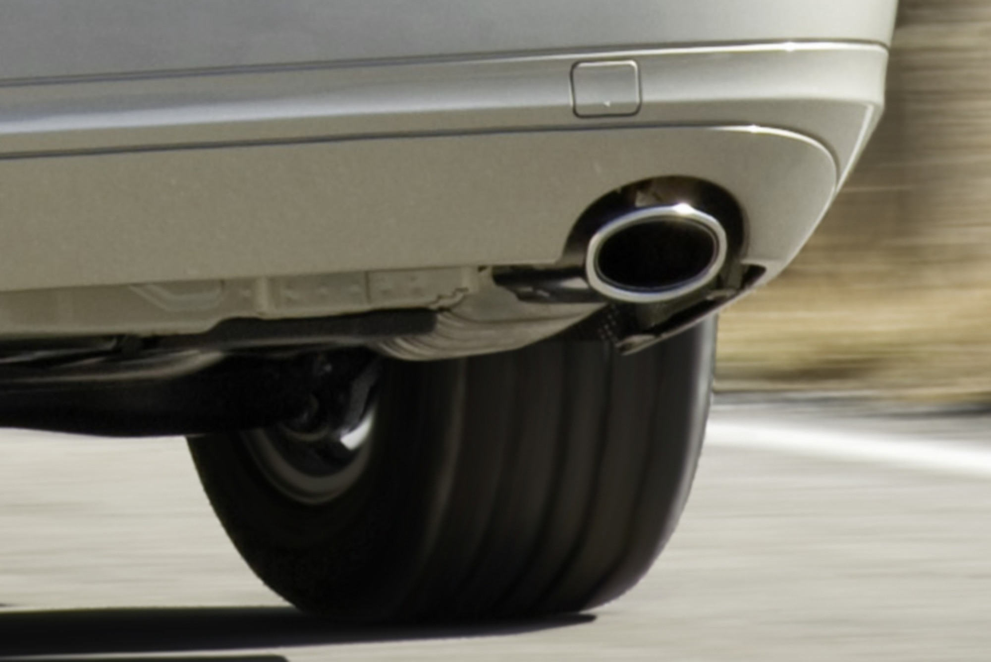 Statistik zur Abgasuntersuchung - 220.000 Fahrzeuge fielen durch