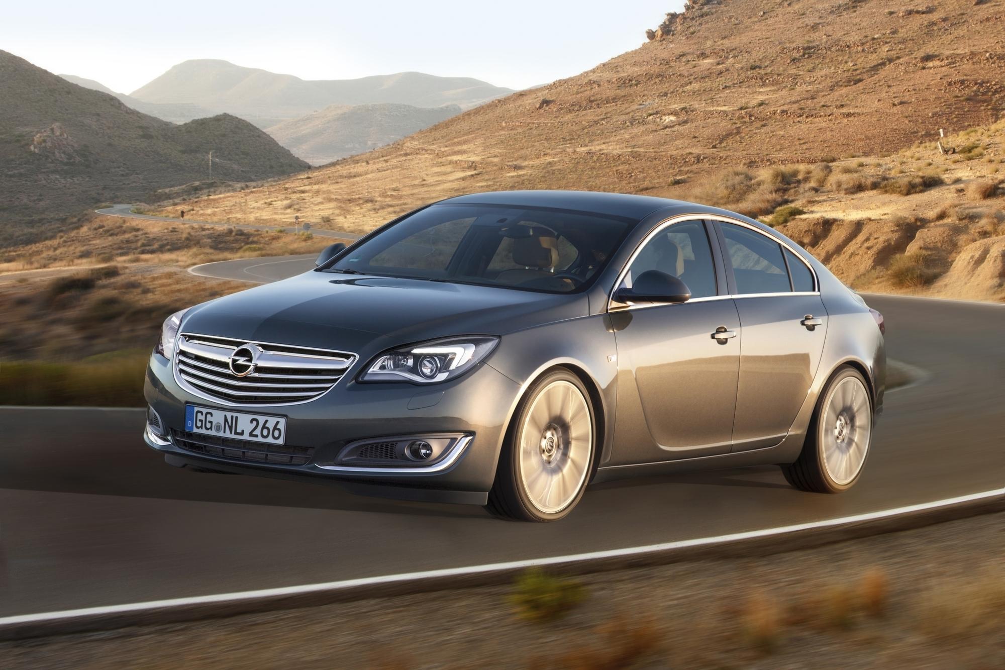 Neuer Opel-Diesel  - Ruhiger und sparsamer