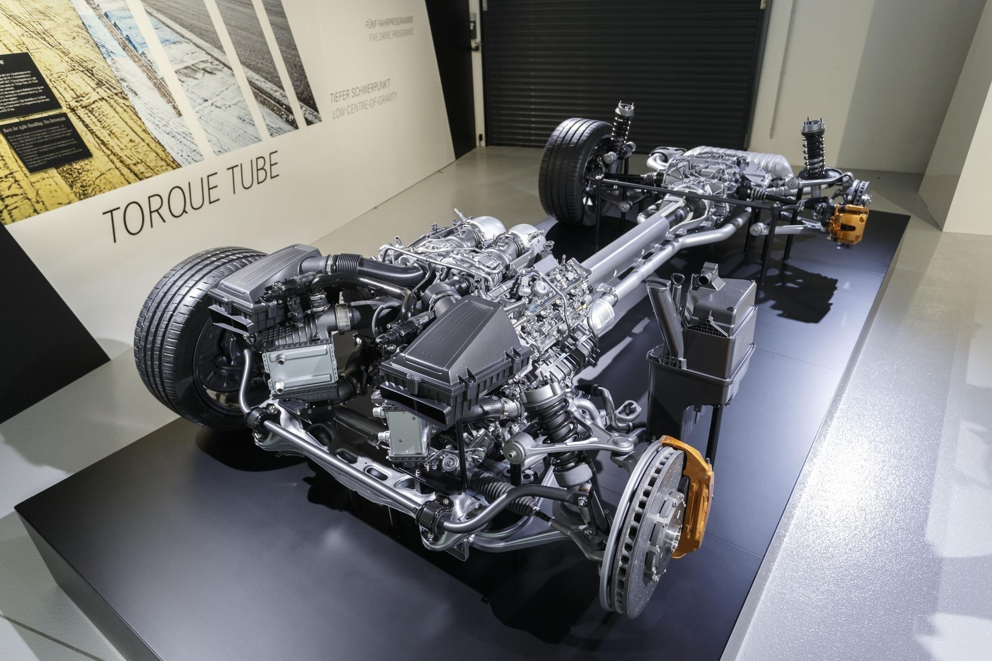 Technikhintergrund: Was ist eigentlich ein Transaxle-Getriebe? - Schön neutral