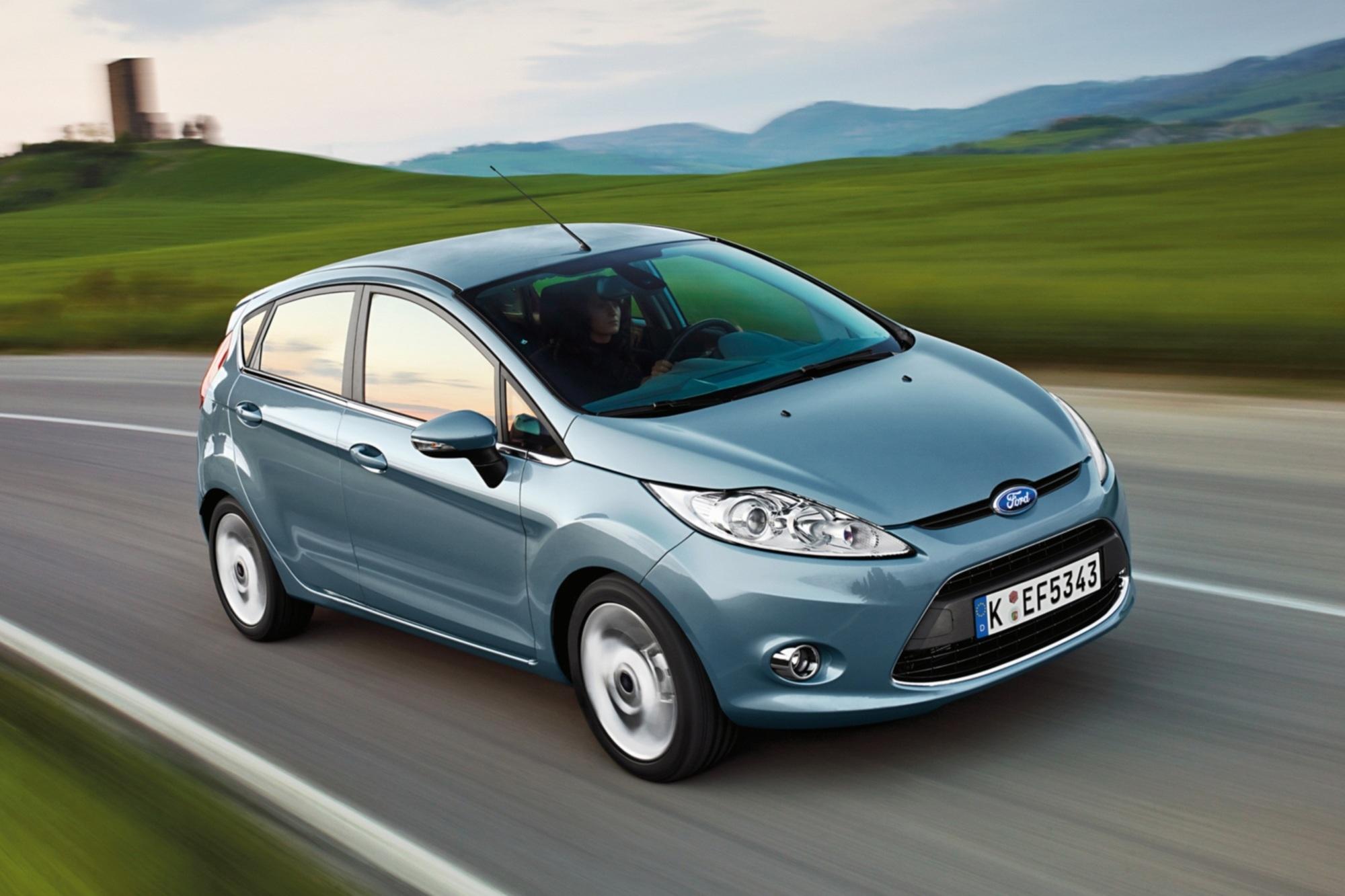 Gebrauchtwagen-Check: Ford Fiesta - Lebhaft und langlebig
