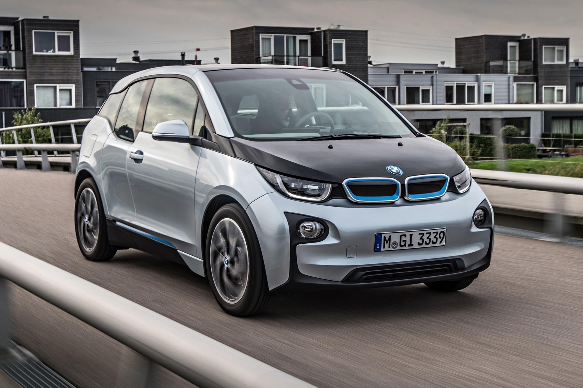 E-Autos im internationalen Vergleich - Deutschland wieder Technologieführer
