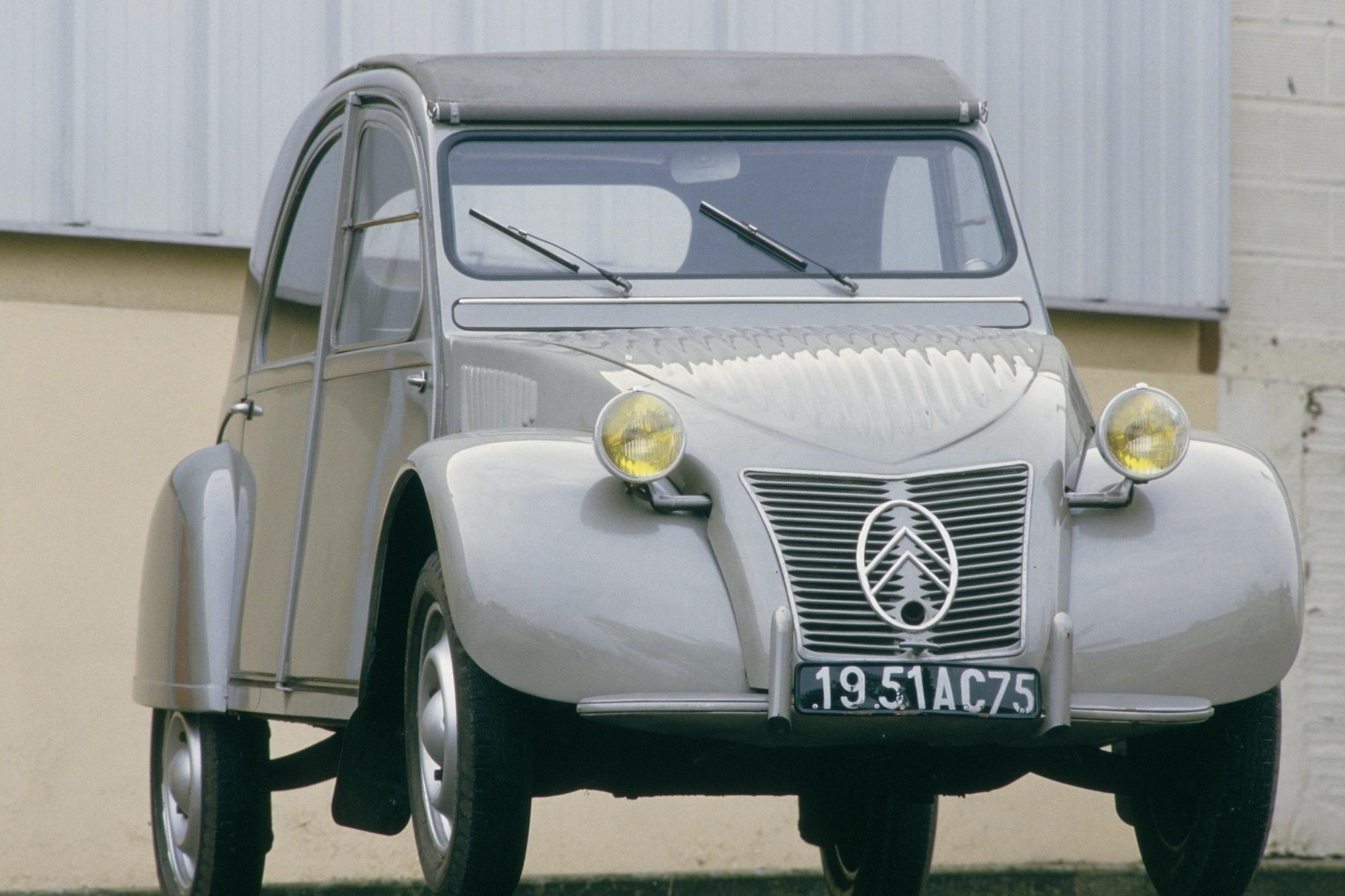 Tradition: Premieren auf dem Pariser Salon - Die 12 wichtigsten Kleinwagen-Ikonen aller Zeiten