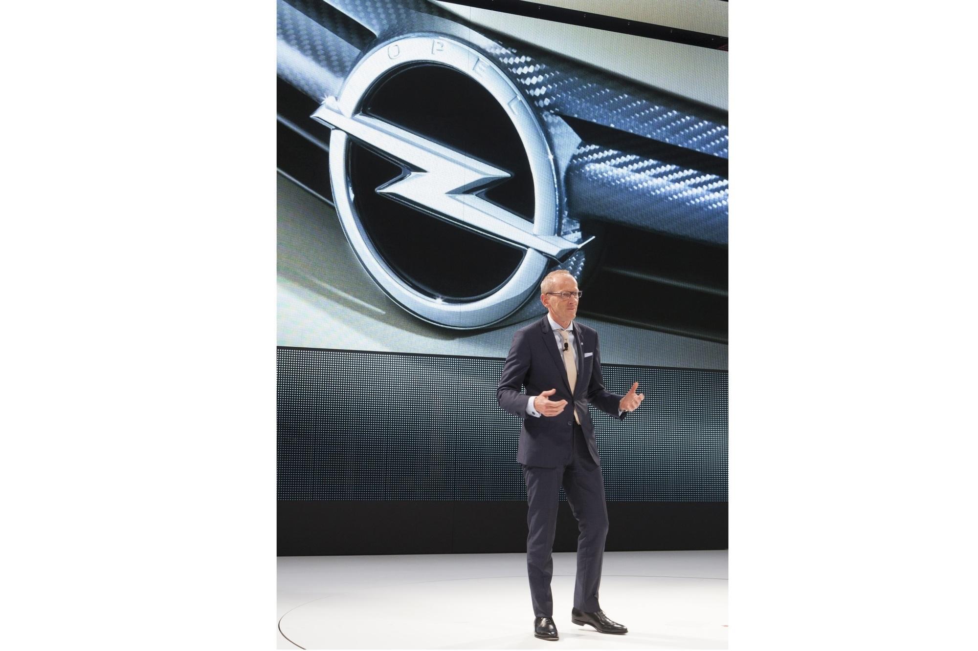 """Fragen an den Opel-Vorstandsvorsitzenden Karl-Thomas Neumann - """"Der Name 'Karl' hat einige Diskussionen erzeugt"""""""