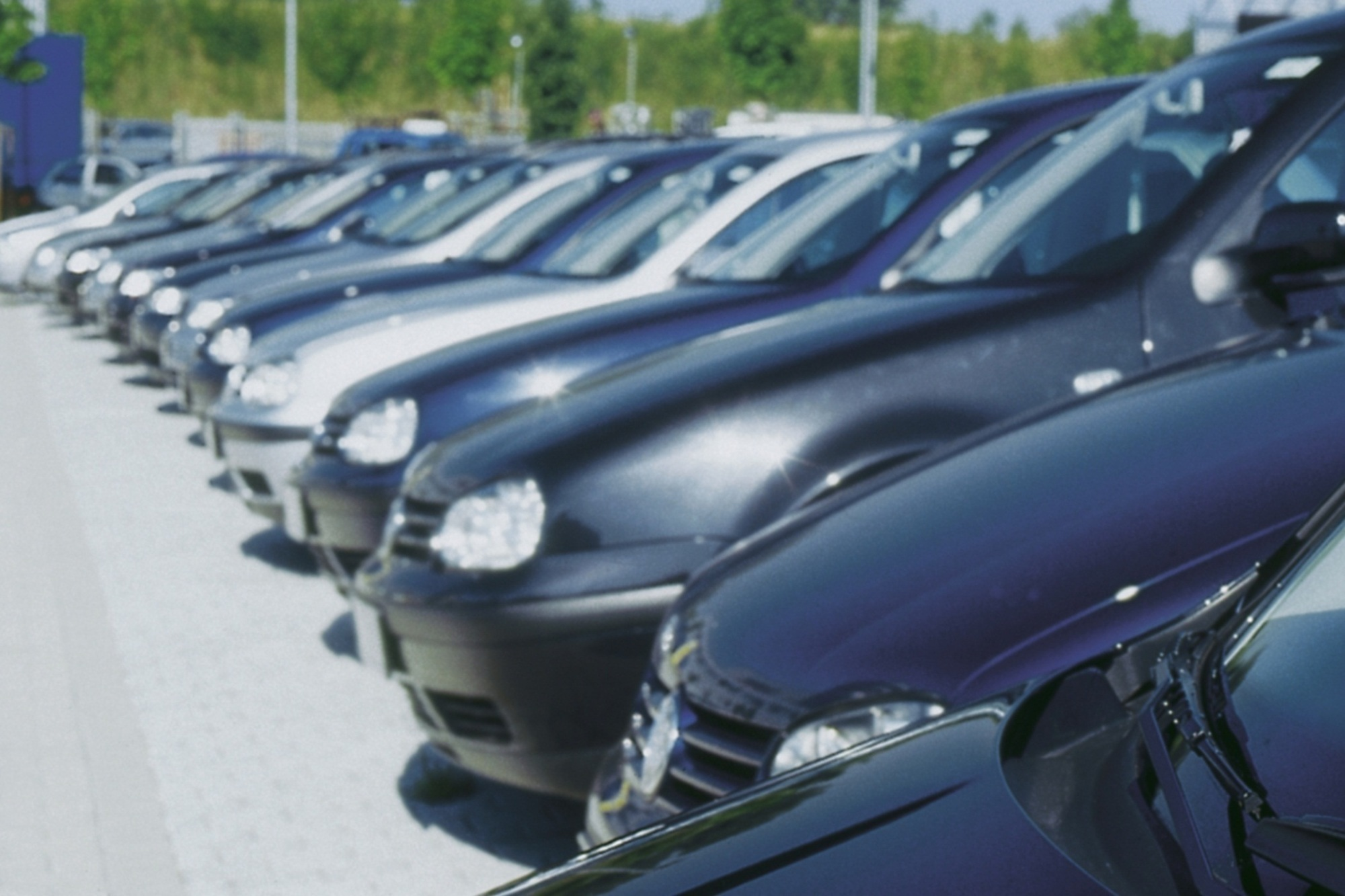 Umfrage zu privatem Autoverkauf - Zwischen Unwissenheit und Irrglaube