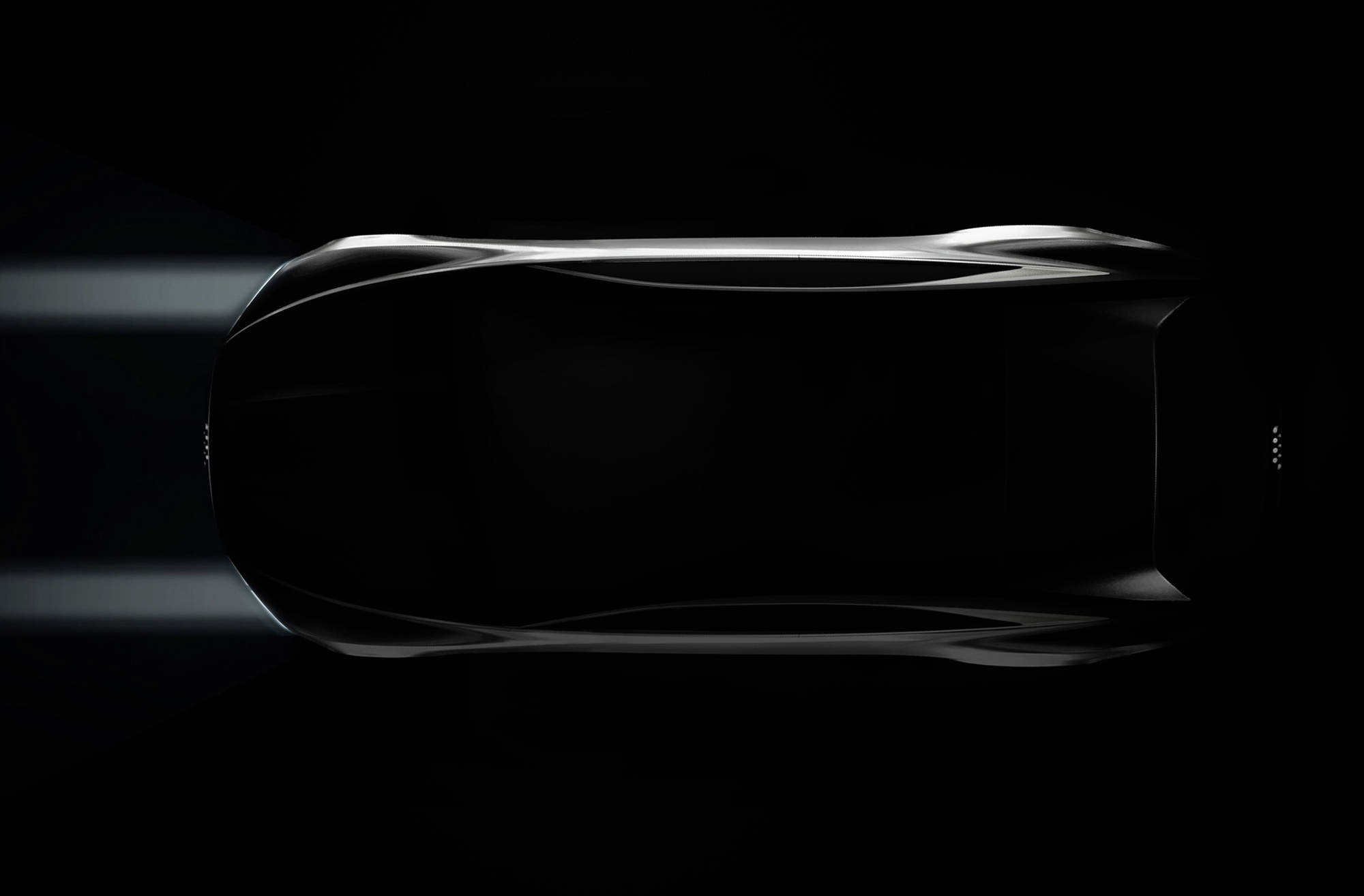 Audi Showcar - Die Vier-Ringe-Marke bekommt ein neues Gesicht