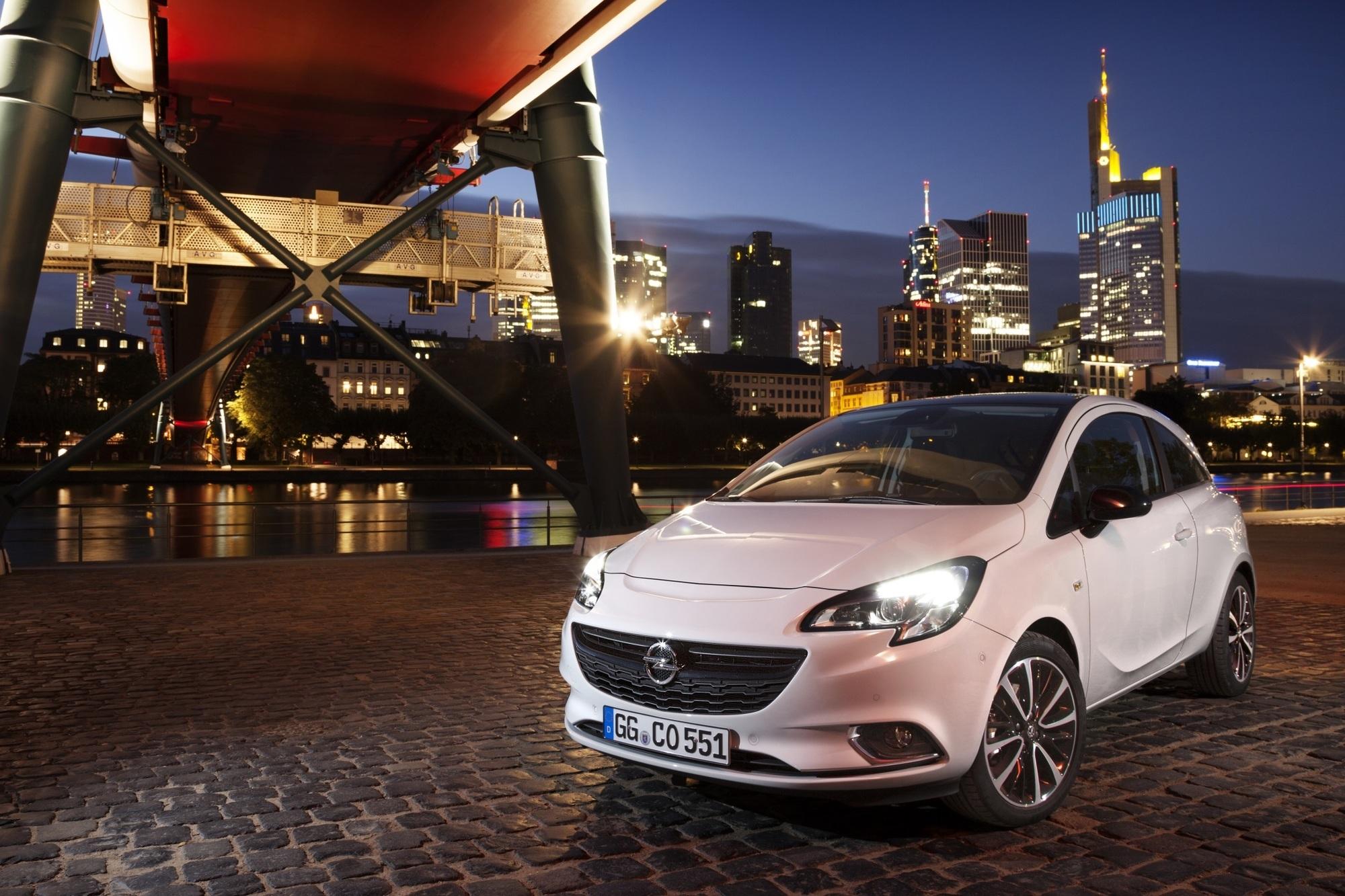 Fahrbericht: Opel Corsa - Auf Höhe der Zeit