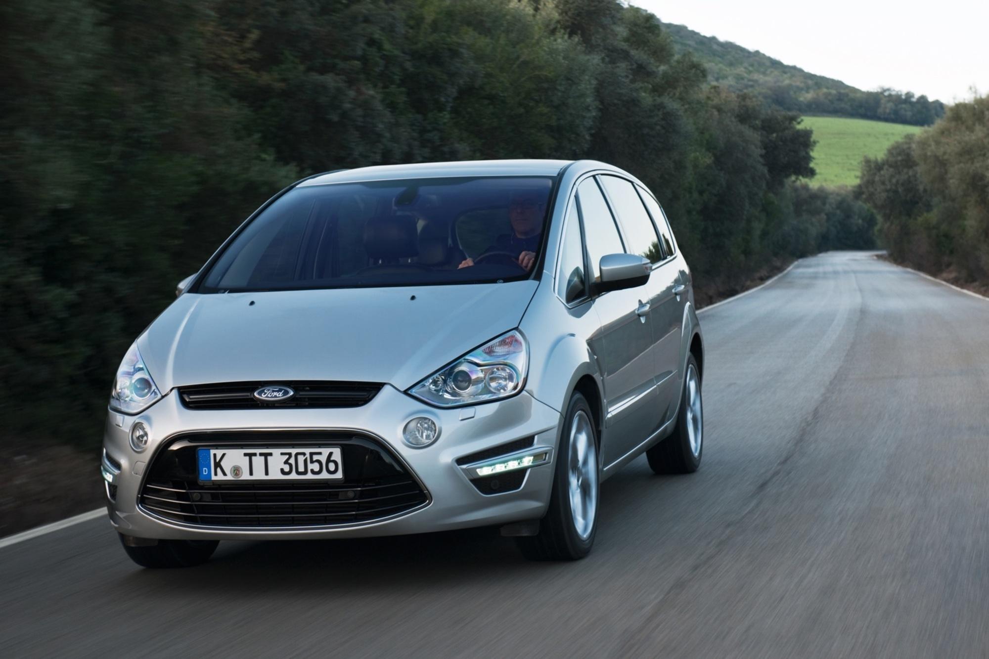 Gebrauchtwagen-Check: Ford S-Max - Ein fast perfekter Praktiker