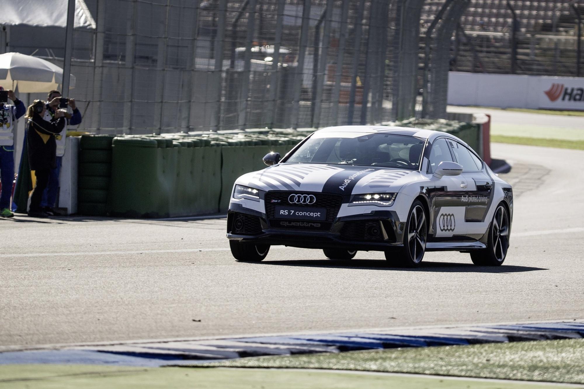 Ampel vs. Hightech - Der lange Weg zum autonomen Fahren