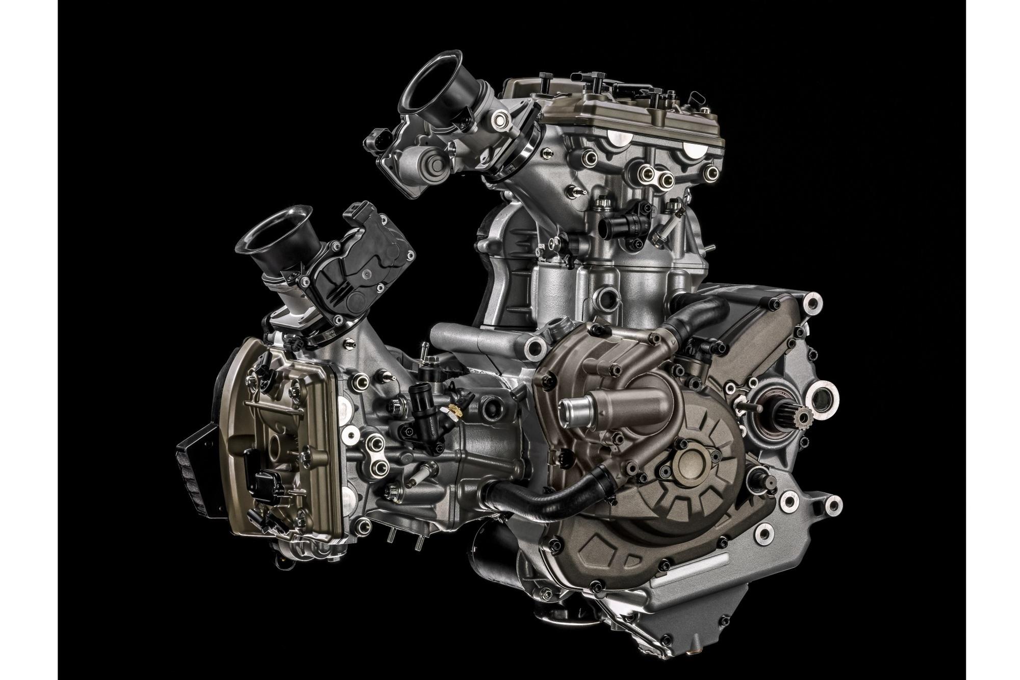 Ducati versucht die Revolution im Motorenbau - Fixiert und doch variabel