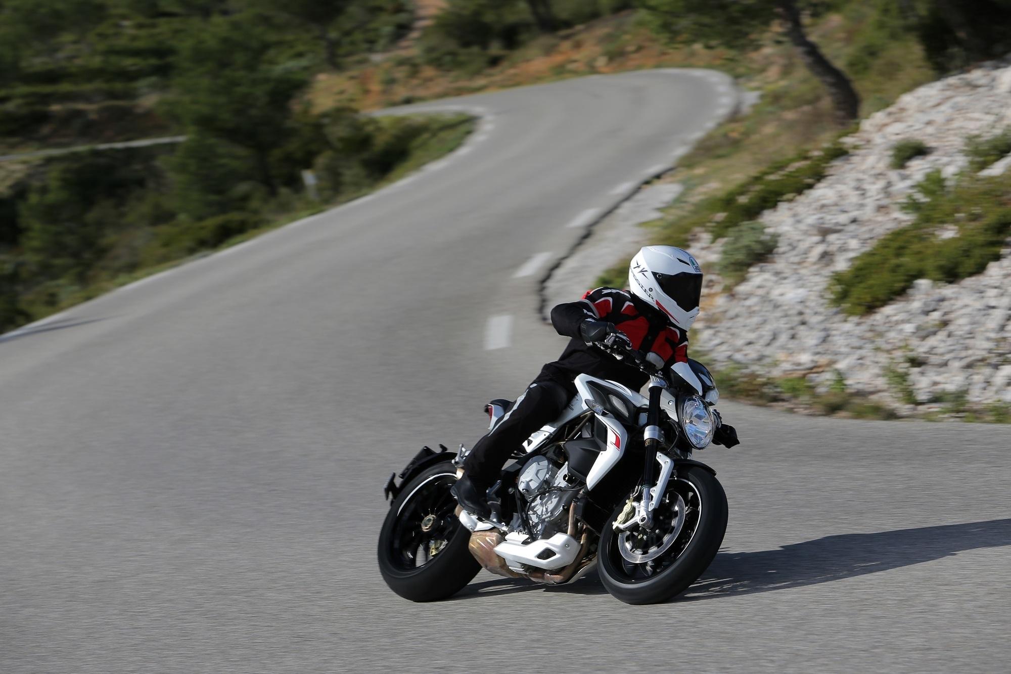Daimler und MV Agusta - AMG könnte Motorradsparte erhalten