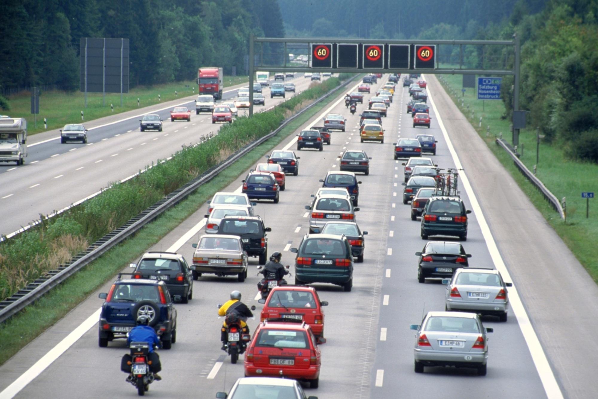 Fahrzeiten für Pendler - Der Weg zur Arbeit dauert immer länger