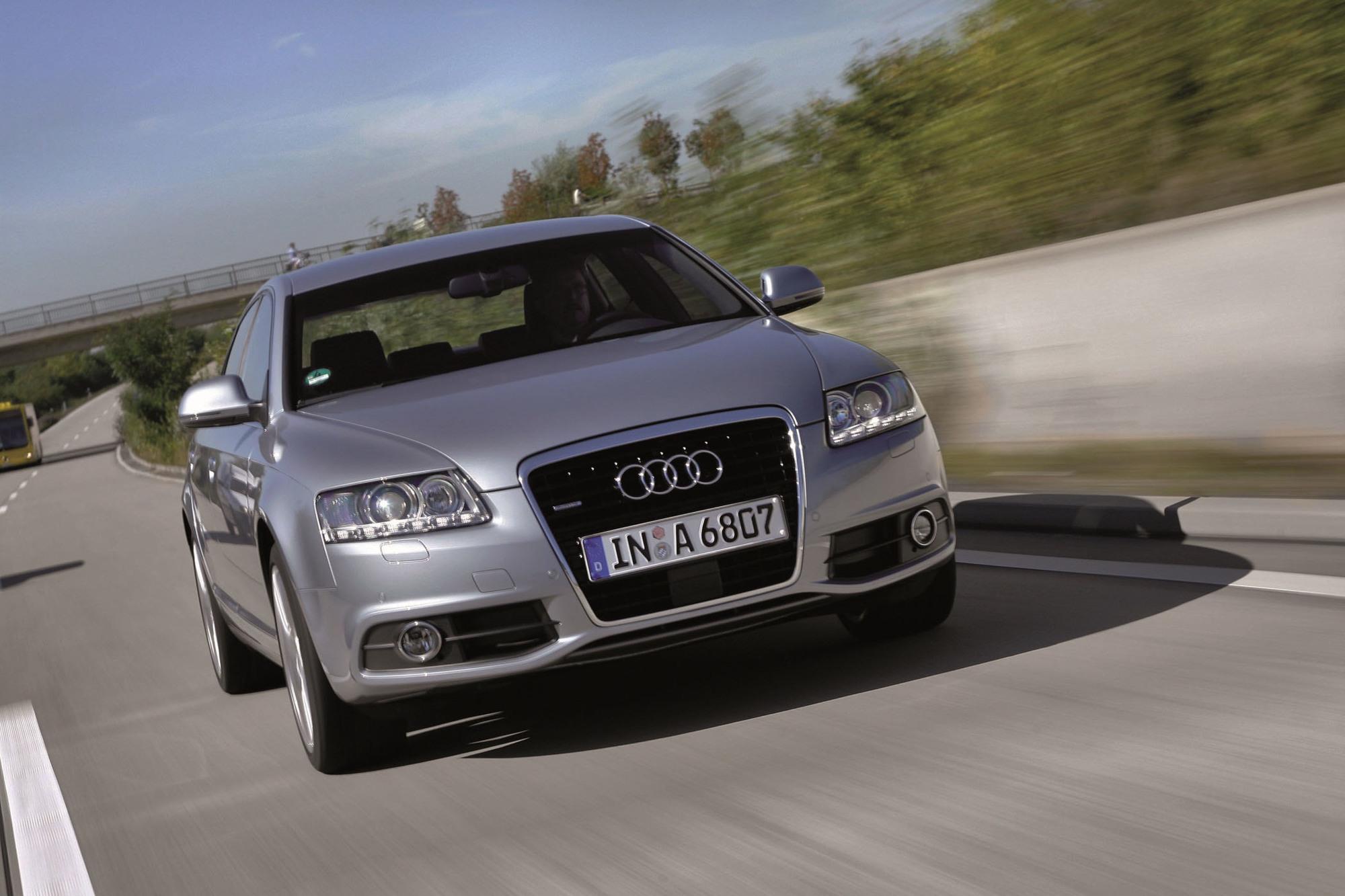 Gebrauchtwagen-Check: Audi A6 (C6)  - Zuverlässig auch nach Dienstschluss