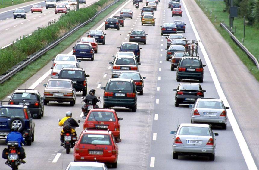 Kleinwagenfahrer könnten durch die Maut sogar entlastet werden