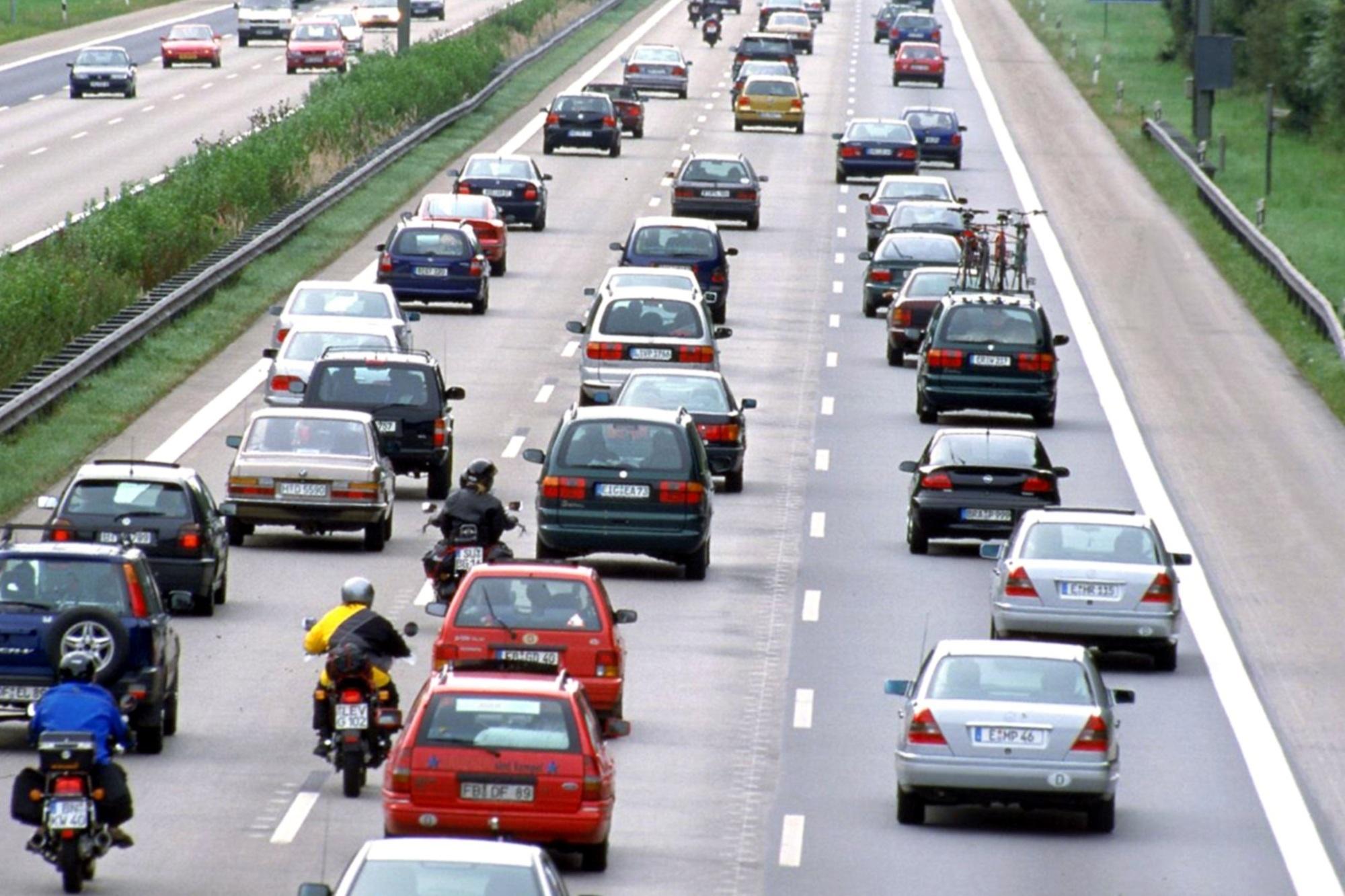 Pkw-Maut - Kleinwagen-Fahrer könnten sparen