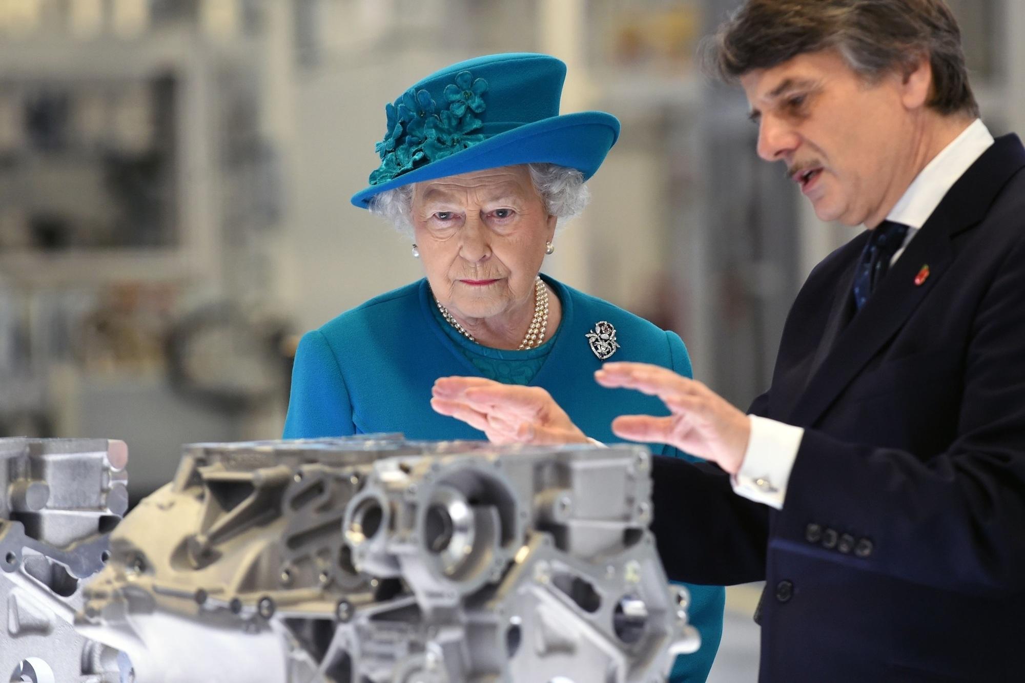 Neue Jaguar-Motoren - Balsam für die britische Seele