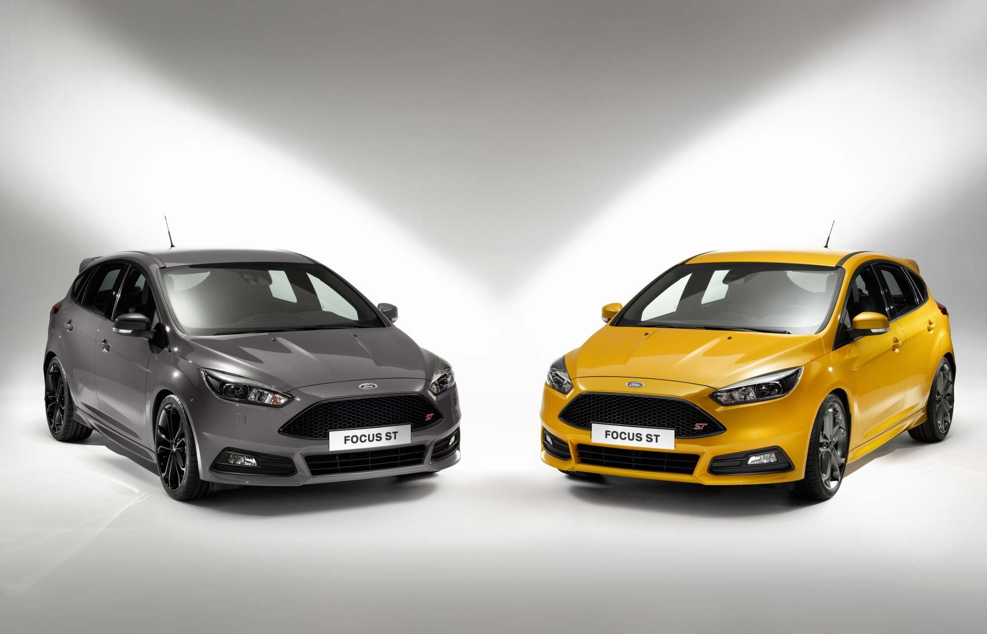 Ford Focus ST Diesel - Preis und Leistung wie in Wolfsburg