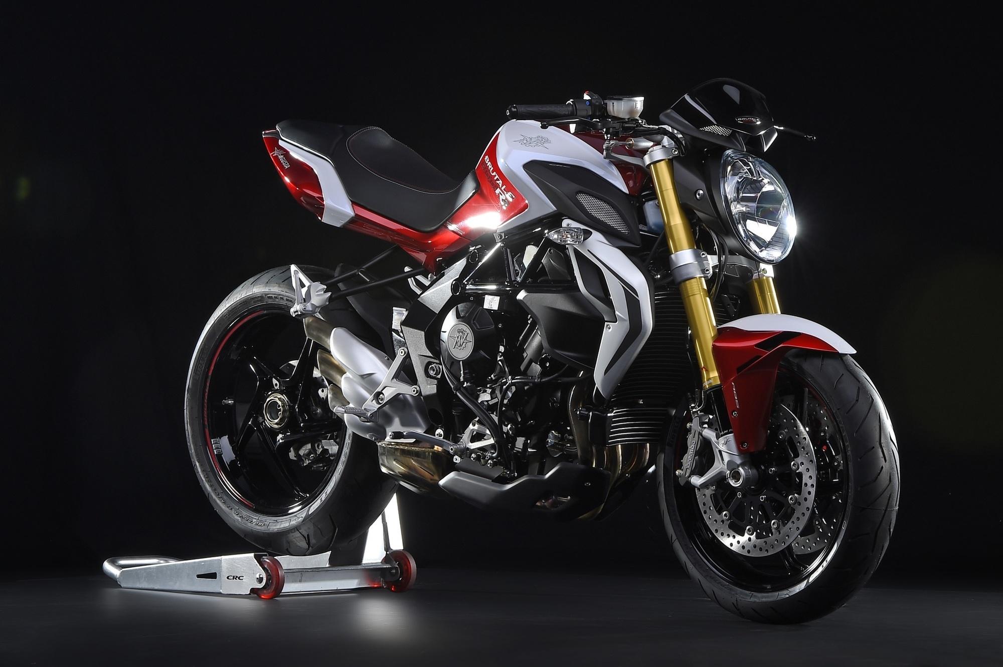 Daimler und MV Agusta - Einstieg in den Motorradmarkt