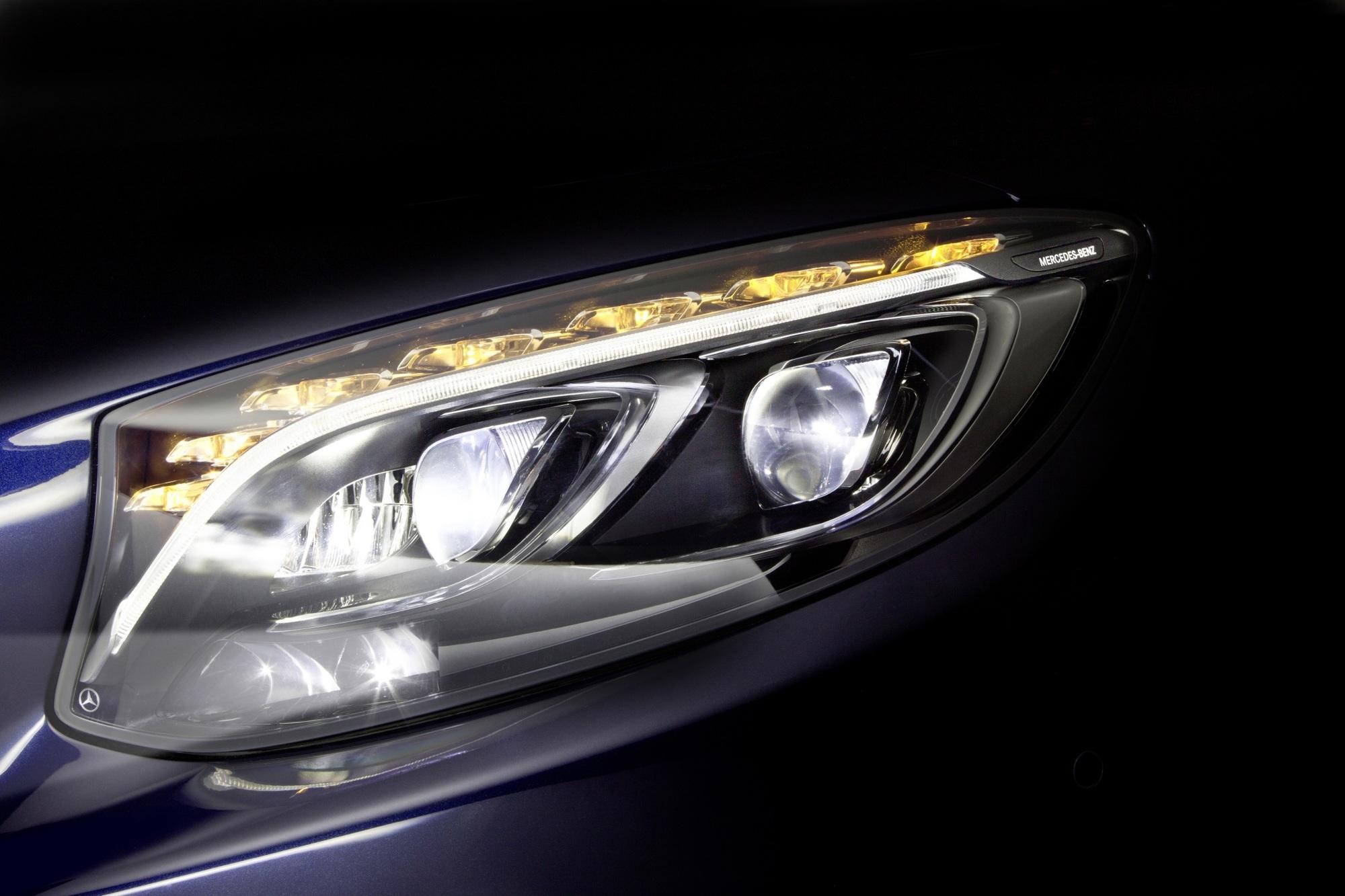 LED-Technik - Feiner und ferner