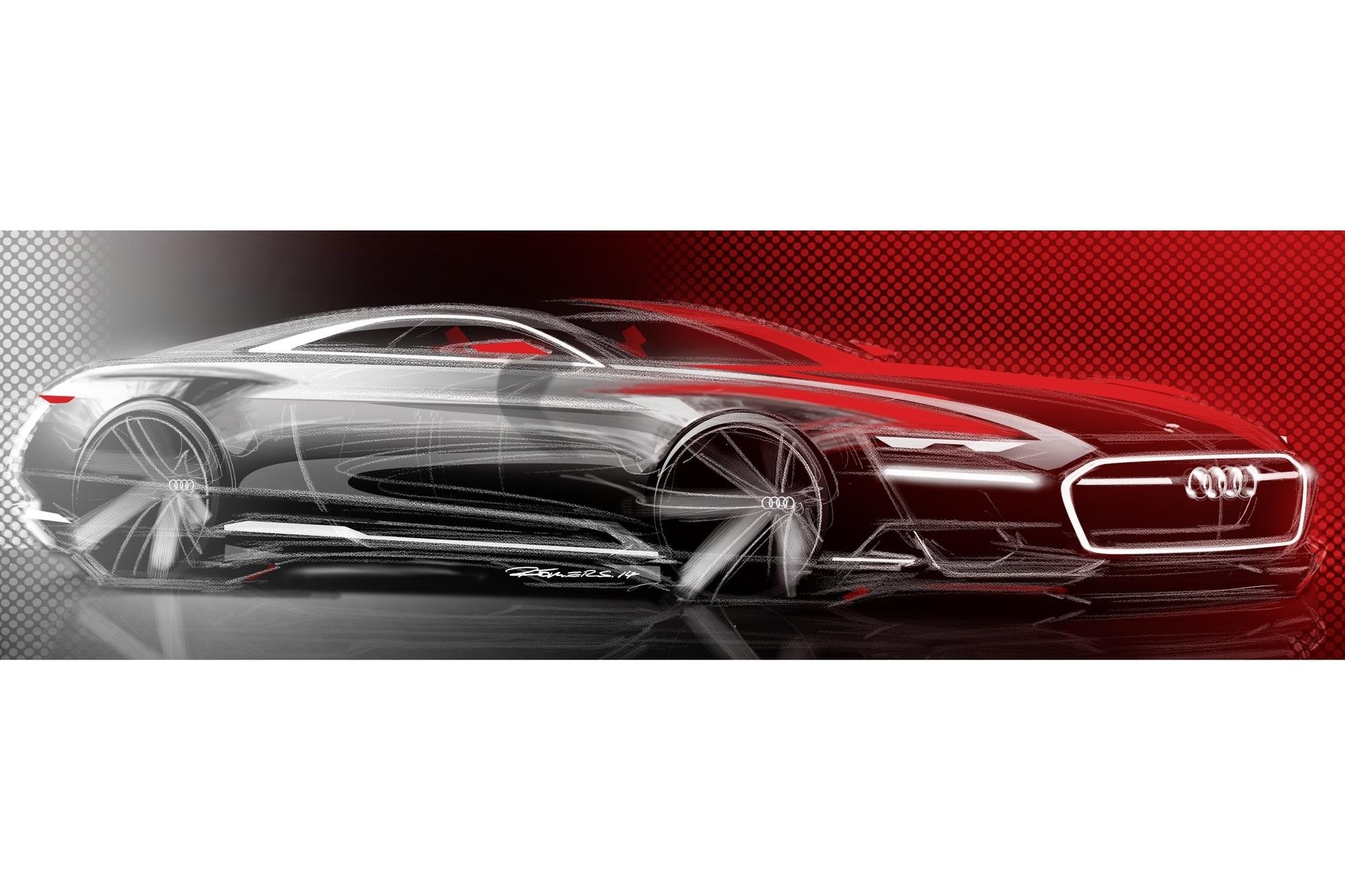 Audi-Design - Das Ende des Einerleis