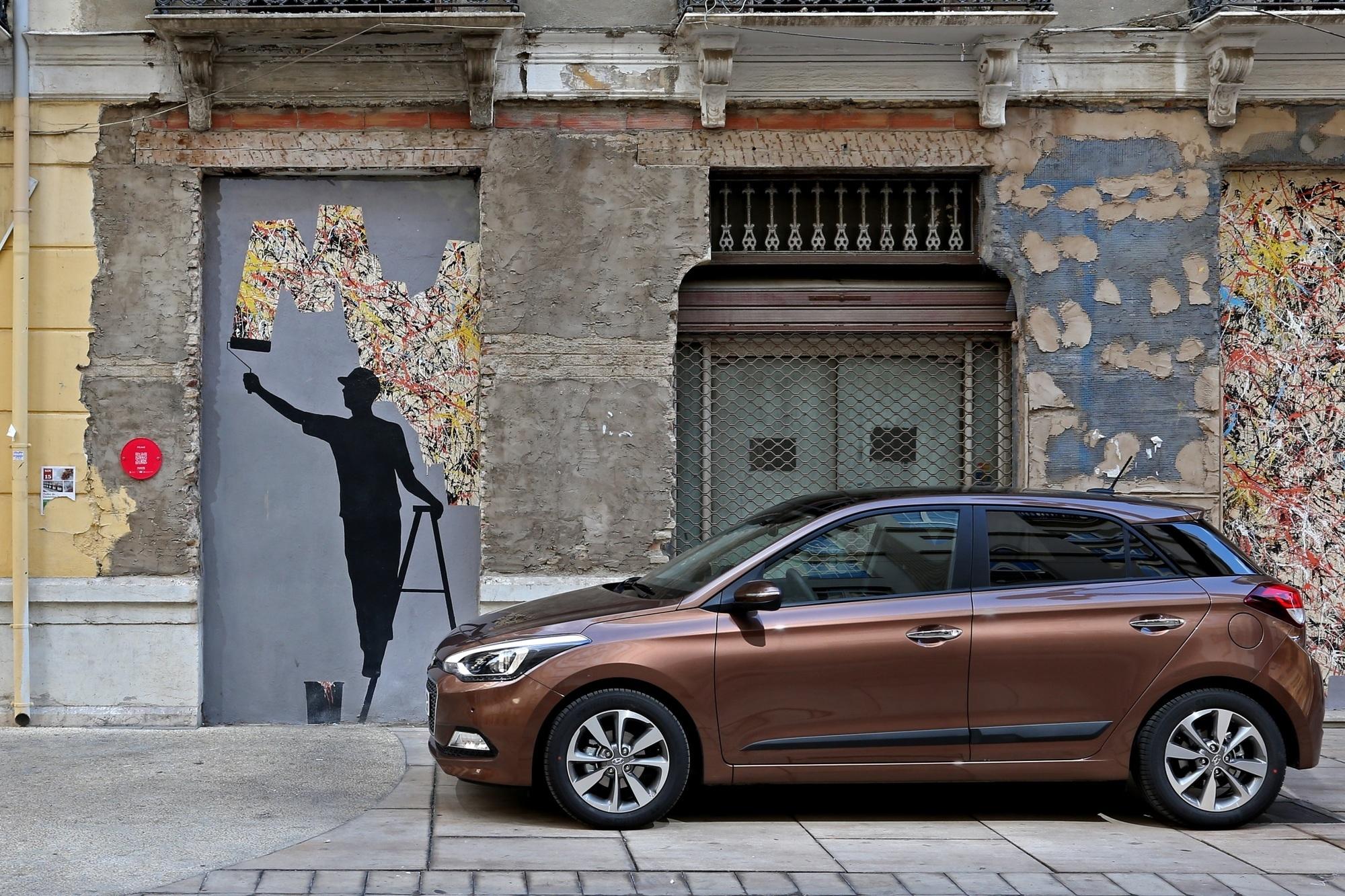 Fahrbericht: Hyundai i20 - Mit deutschen Tugenden