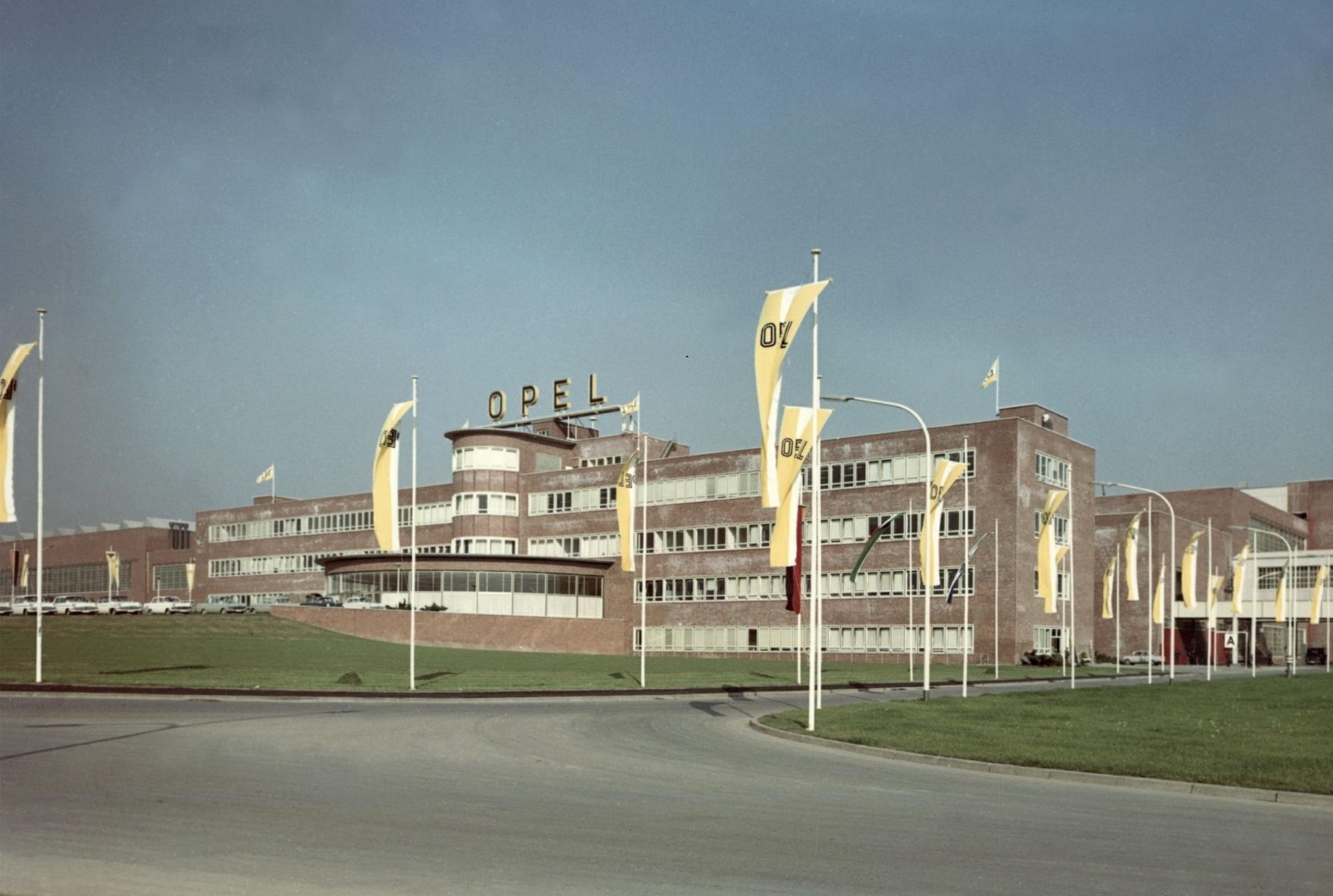Bochumer Opel-Werk schließt - Der Pott orientiert sich neu