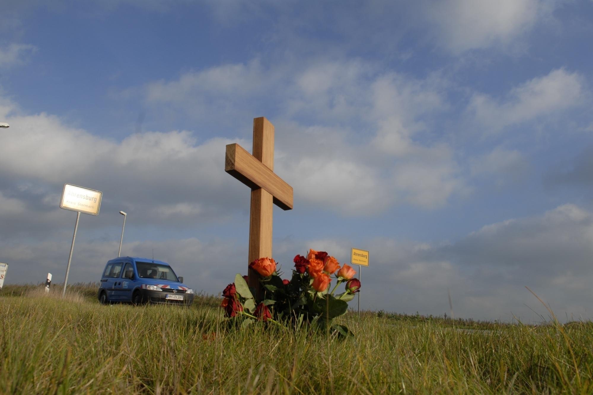 Unfallstatistik - Mehr Tote und Verletzte nach neun Monaten