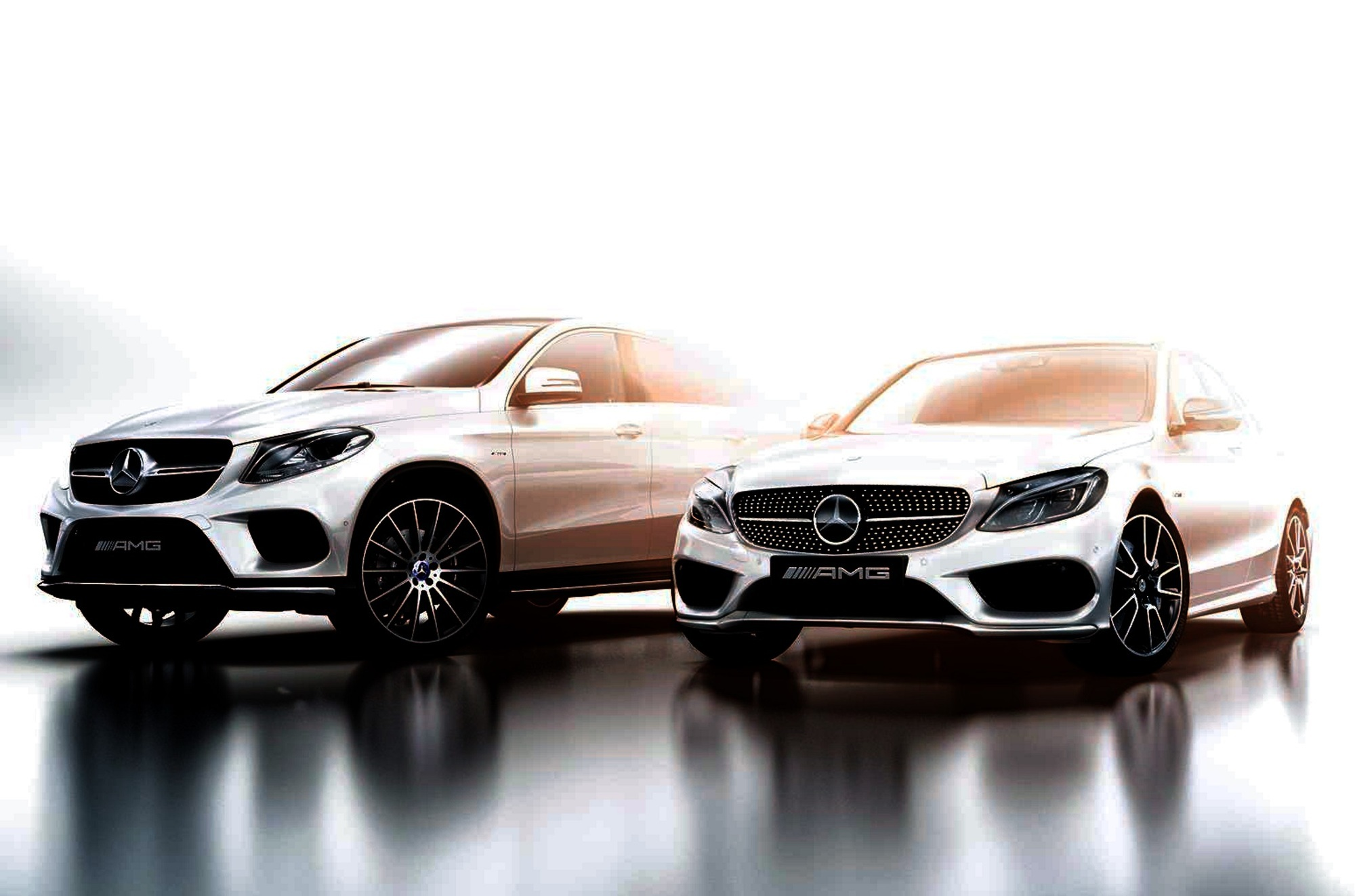 Mercedes-AMG auf Wachstumskurs - Mehr Varianten, mehr Kundschaft