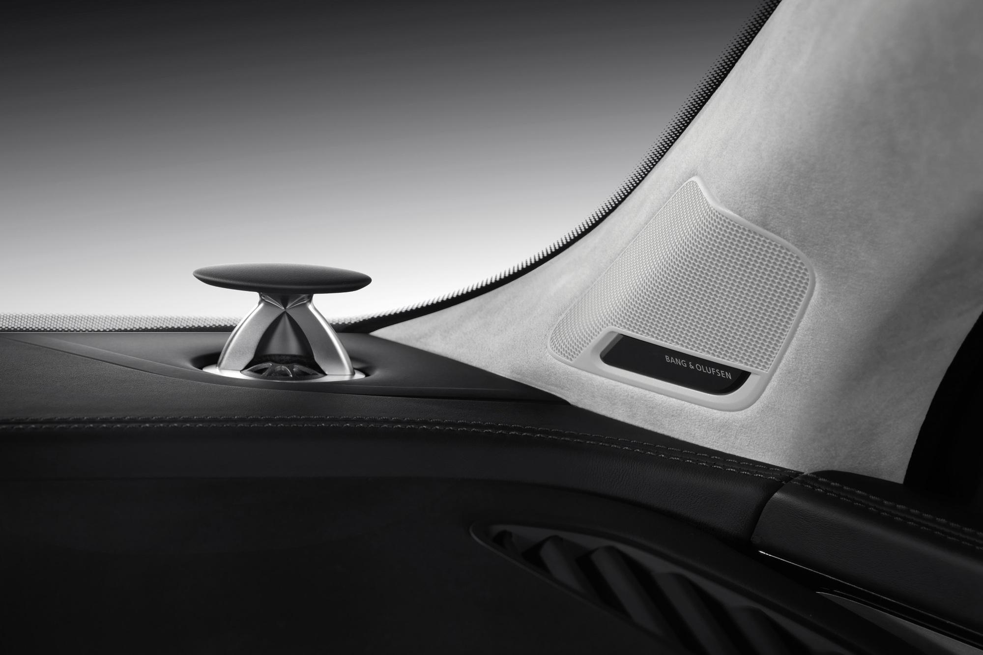 Neue Soundsysteme - Audi setzt auf 3D-Klang