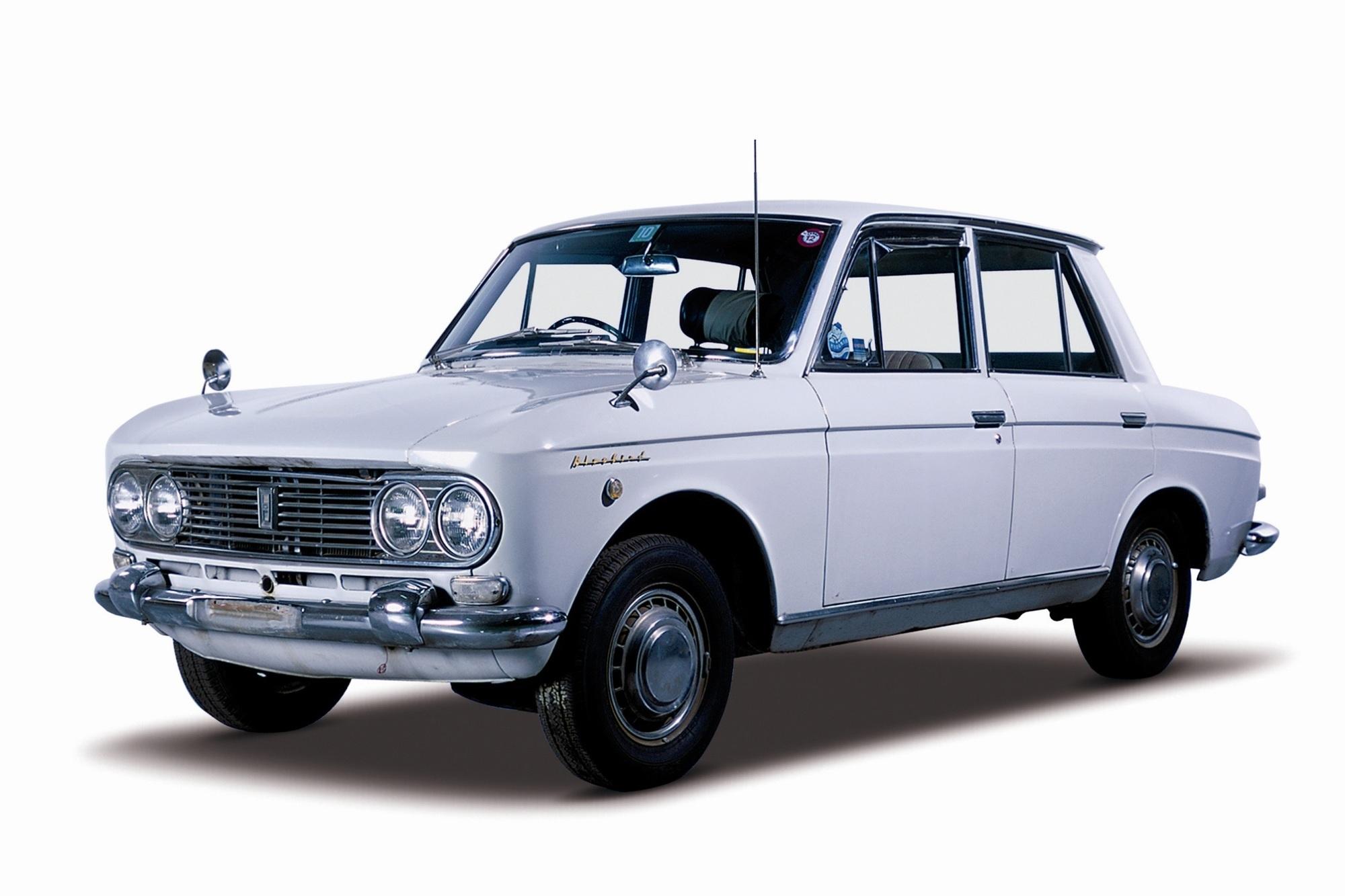 Tradition: Vor 50 Jahren - Deutschland wird internationalster Automarkt   - Der ganze Globus zu Gast