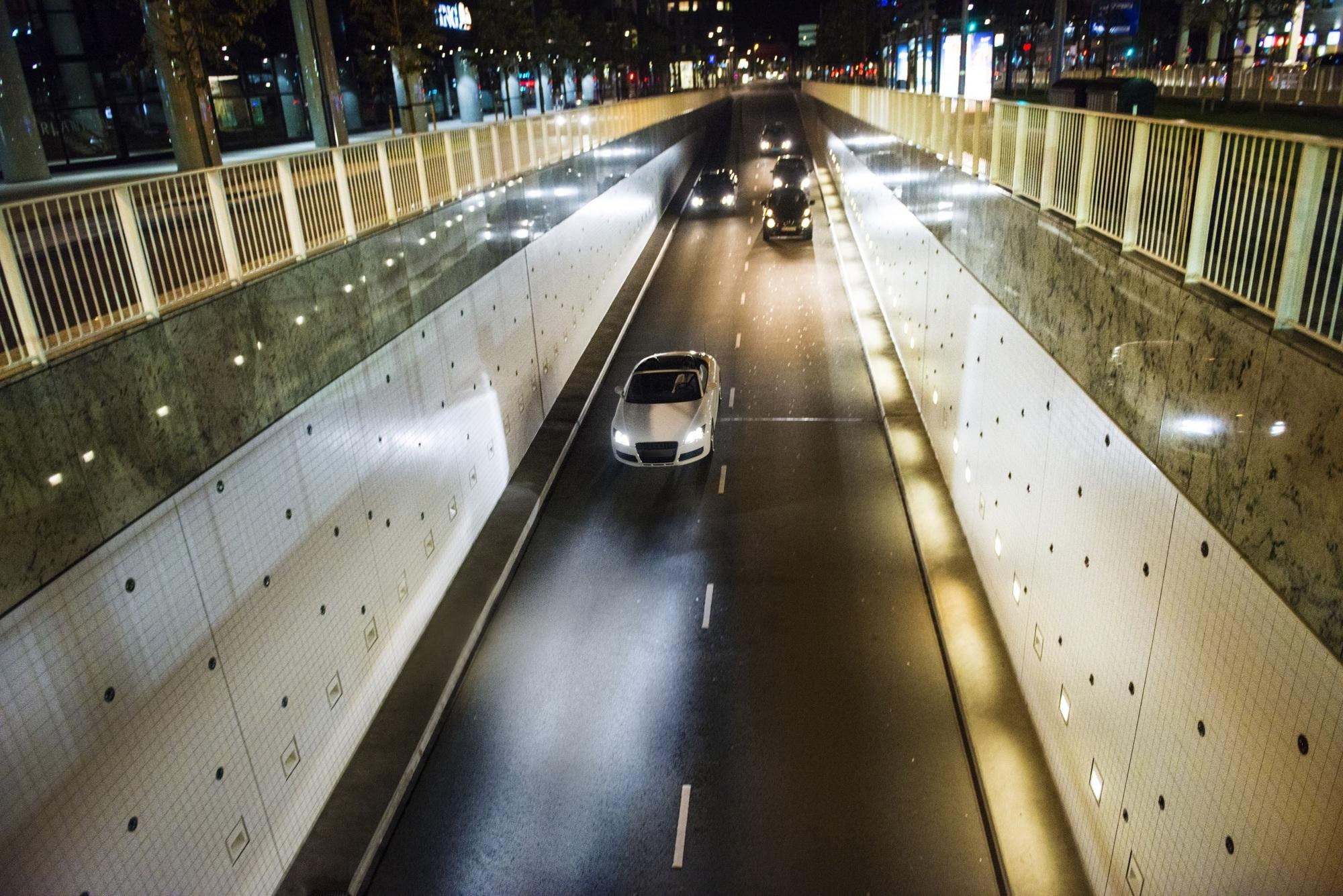 Neues Nachrüst-Halogenlicht von Philips  - 2 Sekunden für 20 Euro