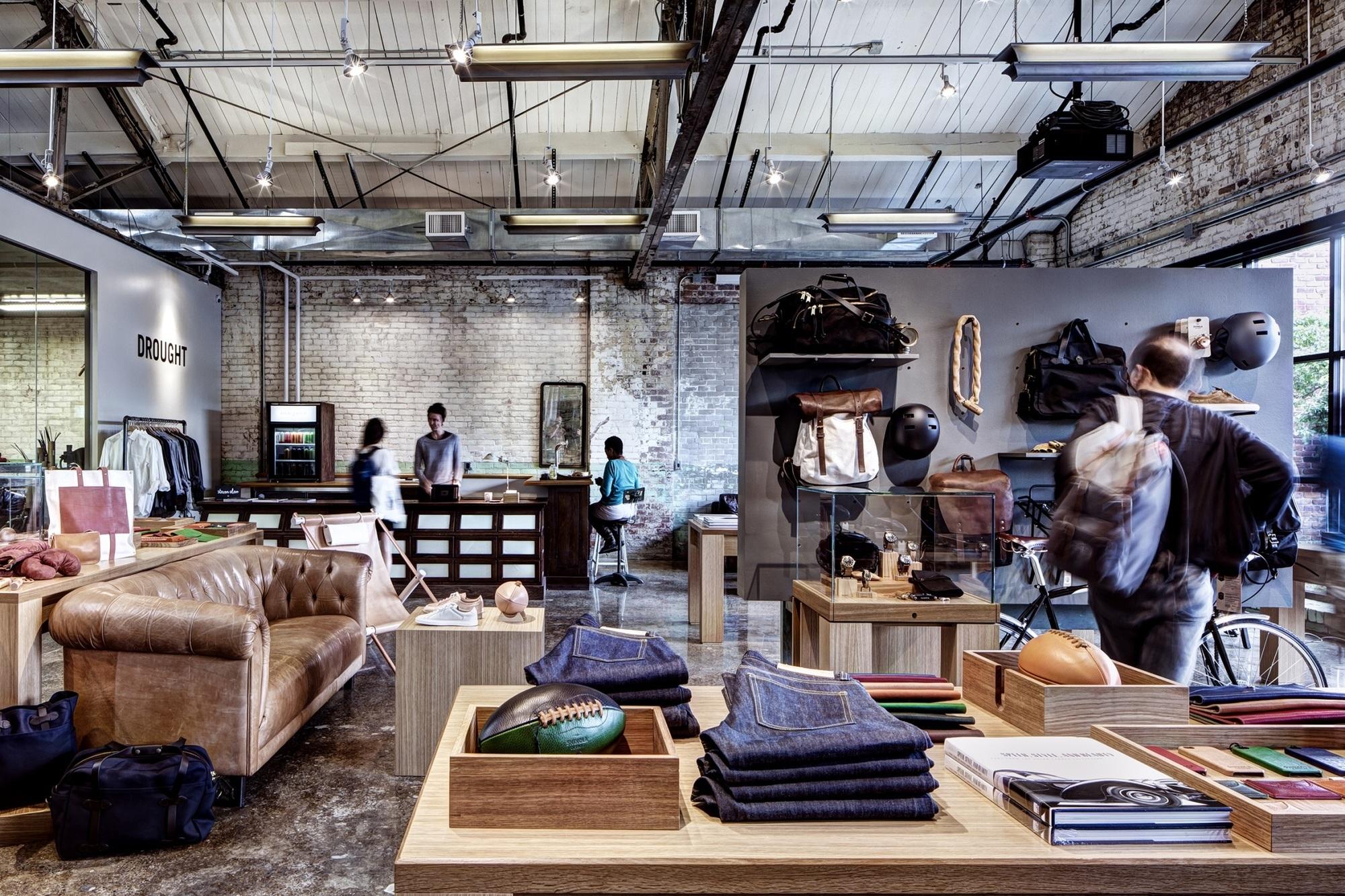 Panorama: Neuer Luxus aus Detroit - Wem die Stunde schlägt