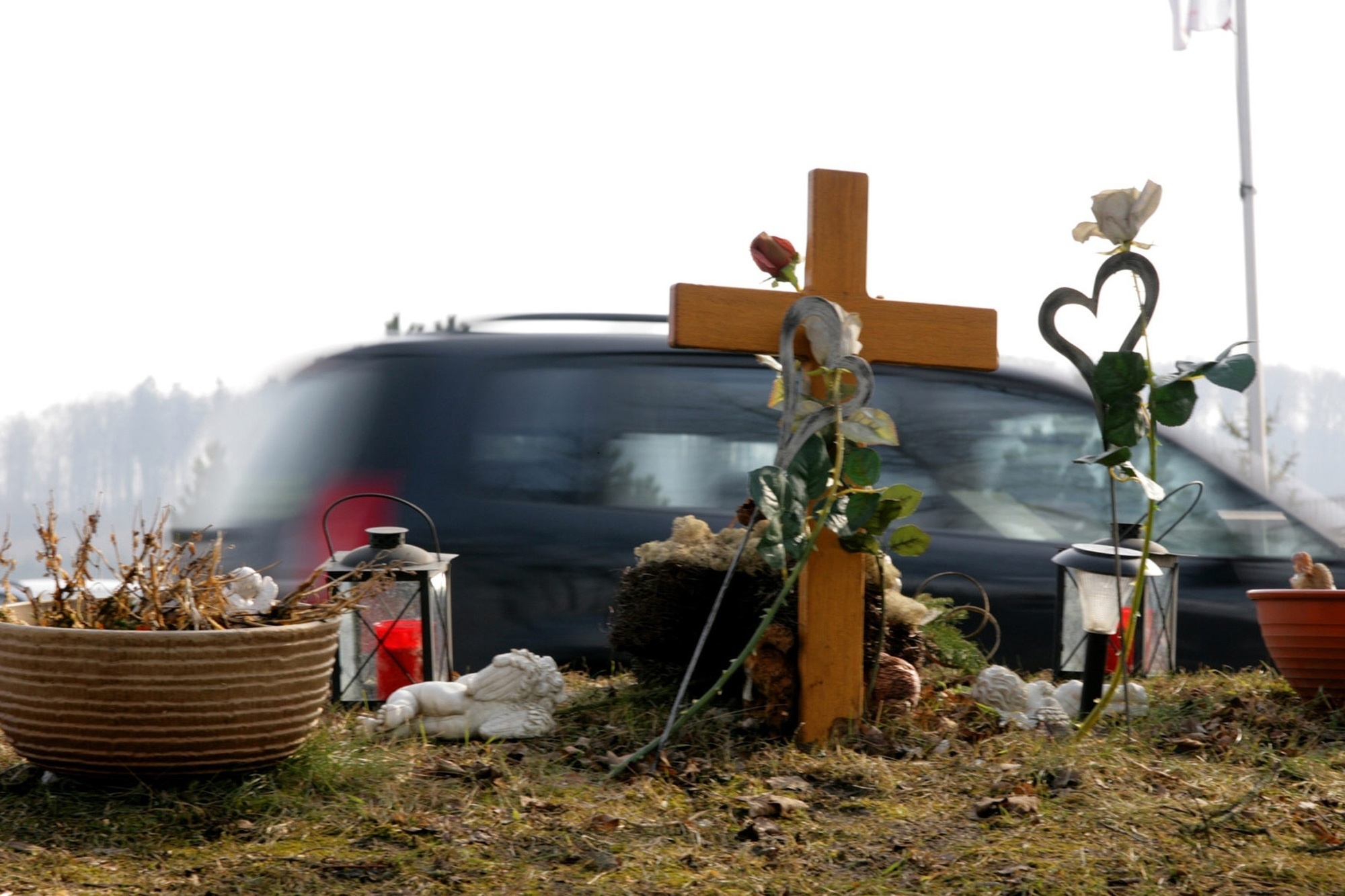 Unfallstatistik  - Weniger Verkehrstote im November
