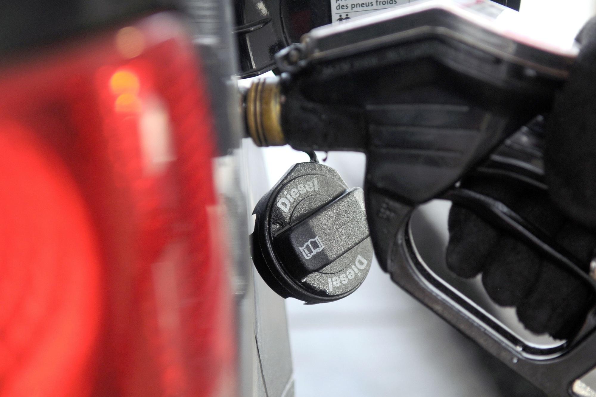 Ratgeber: Benzinzusatz im Dieselkraftstoff - Zerstörerischer Schuss