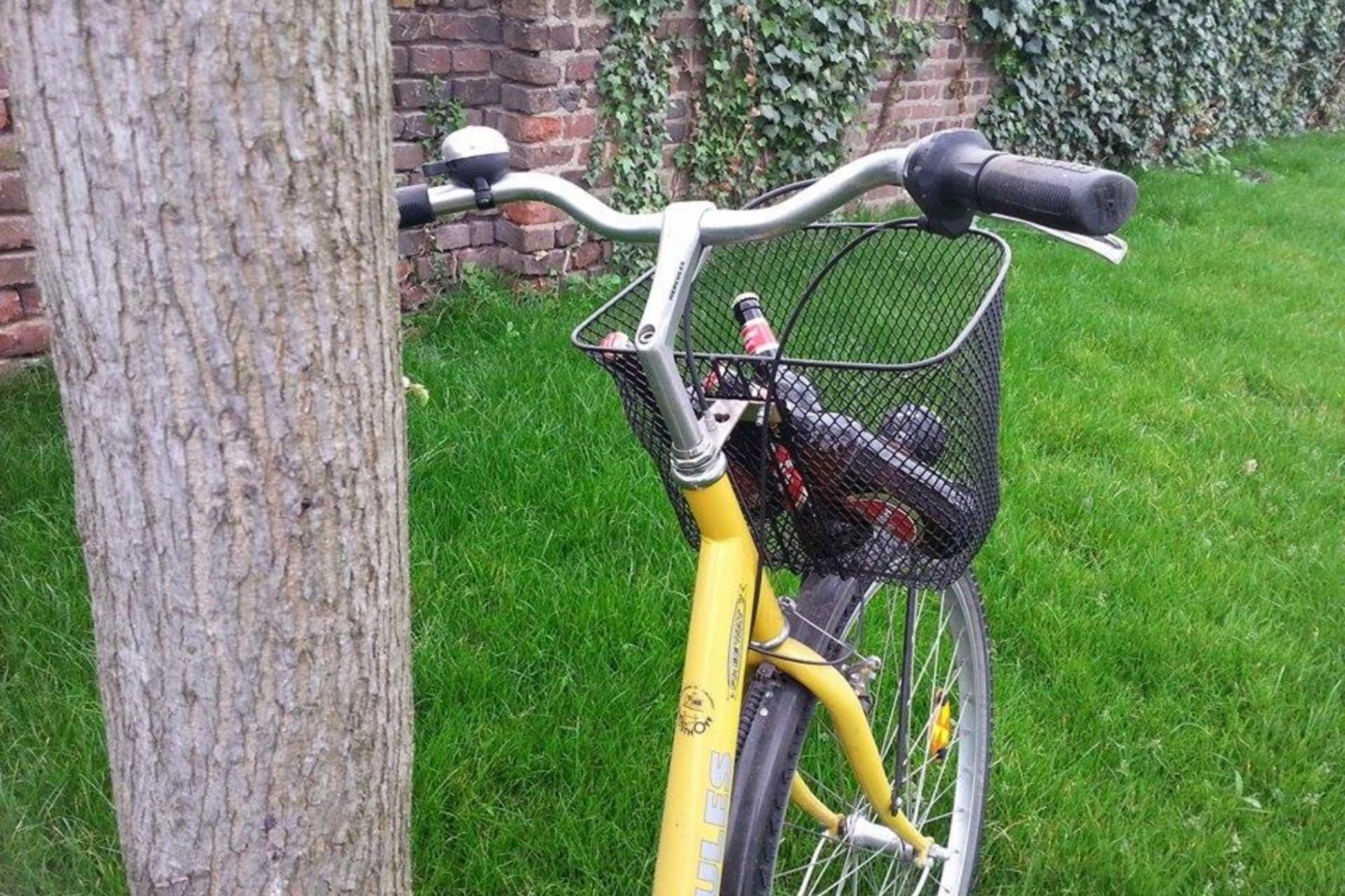Radfahren und Alkohol - Folgen für betrunkene Biker