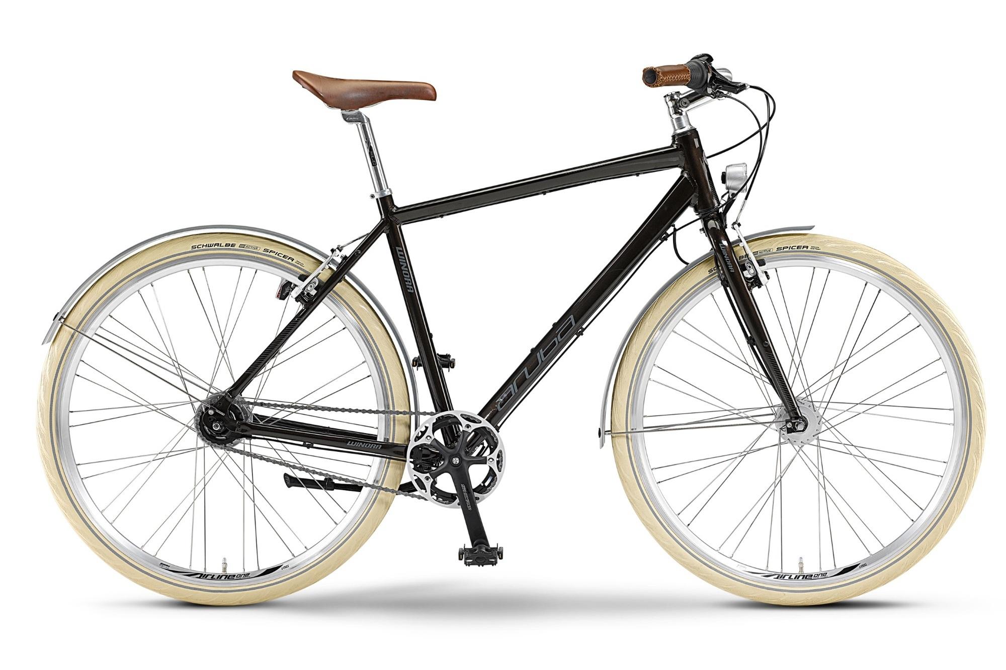 Fahrradtrends 2015 - Schicker strampeln