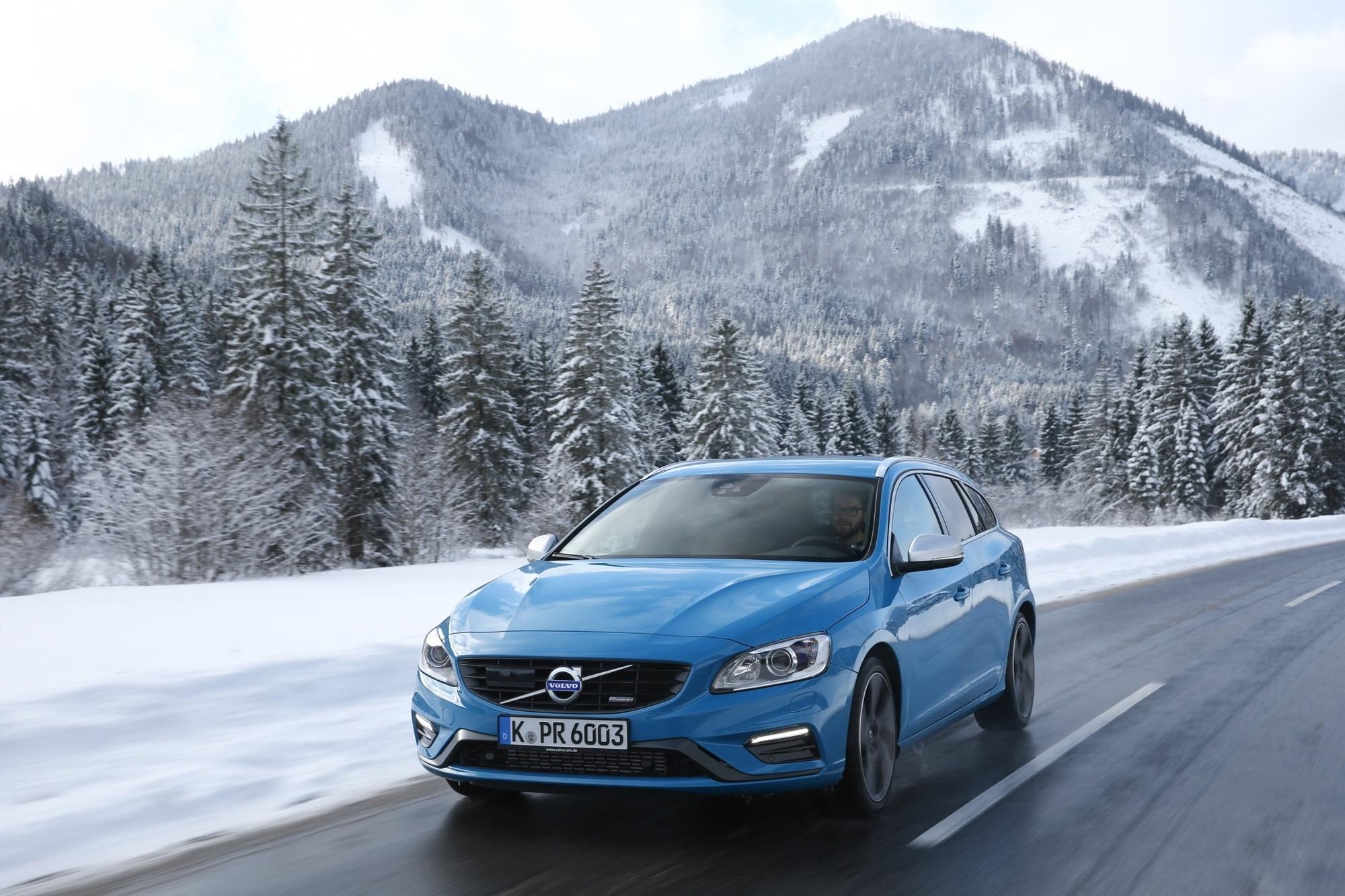 Fahrbericht: Neuer Volvo-Motor für die 60er-Familie - (K)eine Frage der Philosophie