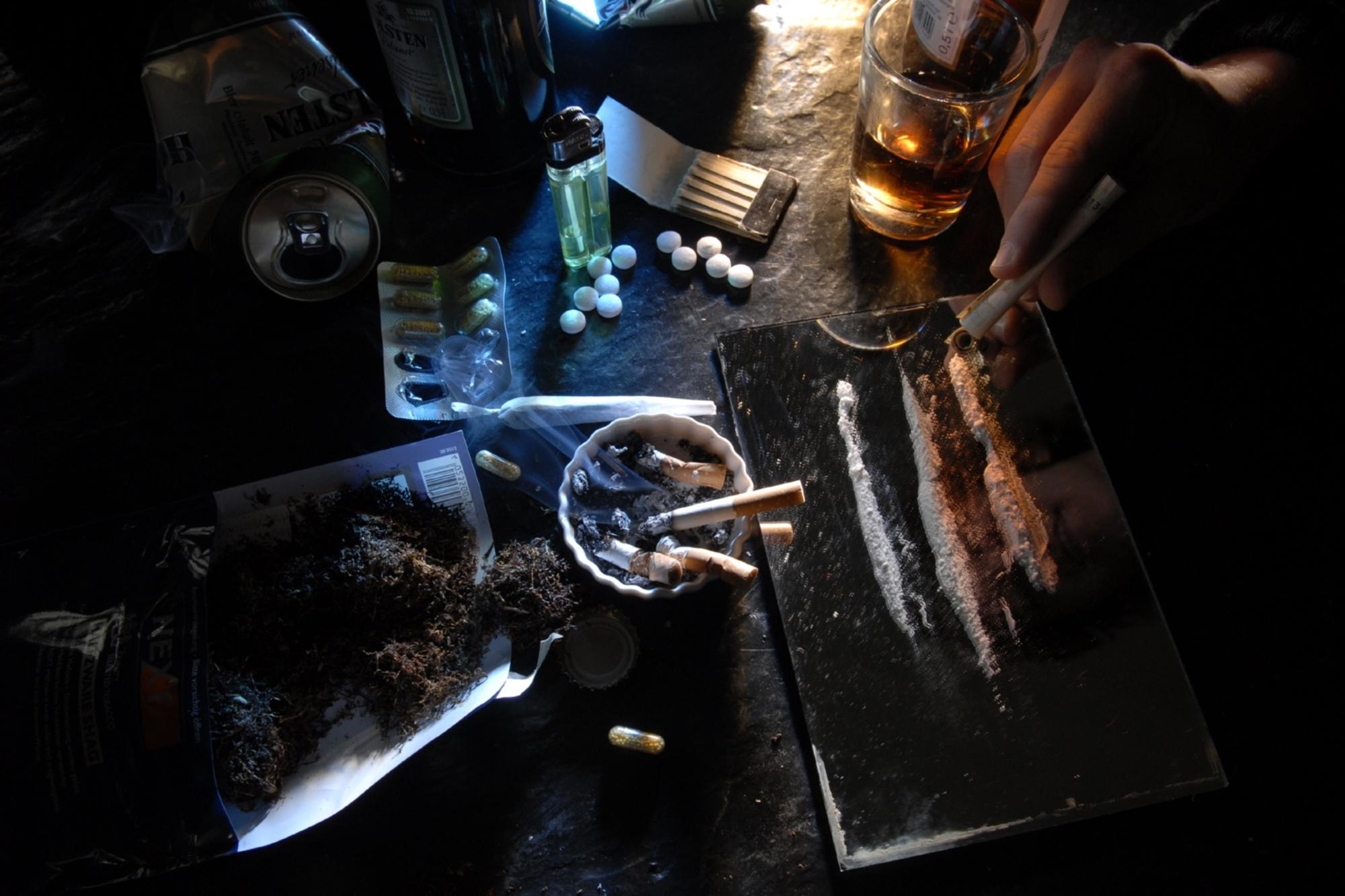 Konsequenzen von Drogenkonsum - Führerschein weg auch ohne Autofahrt