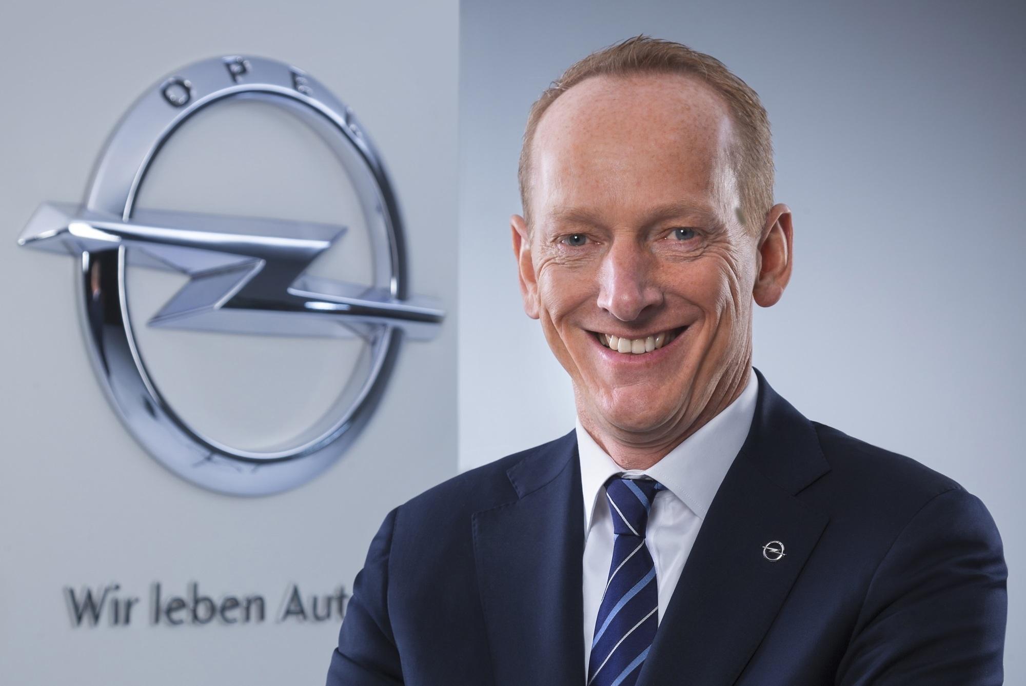 """3 Fragen an: Opel-Chef Karl-Thomas Neumann - """"E-Mobilität ist die teuerste Lösung"""""""