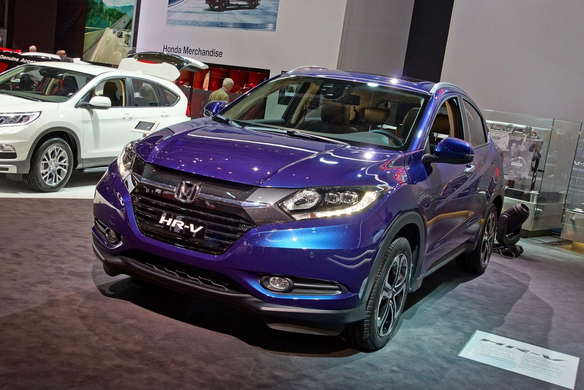 Automobiler Trend - Die Nischisierung des SUV